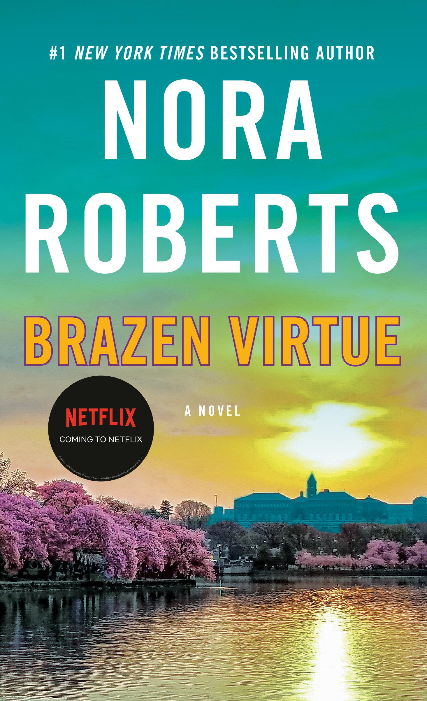 Brazen virtue cover image