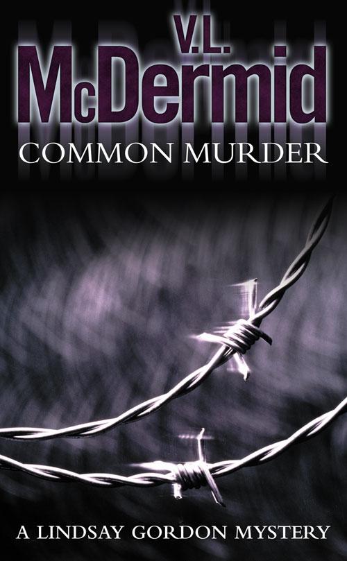 Cover Image of Common Murder (Lindsay Gordon Crime Series, Book 2)