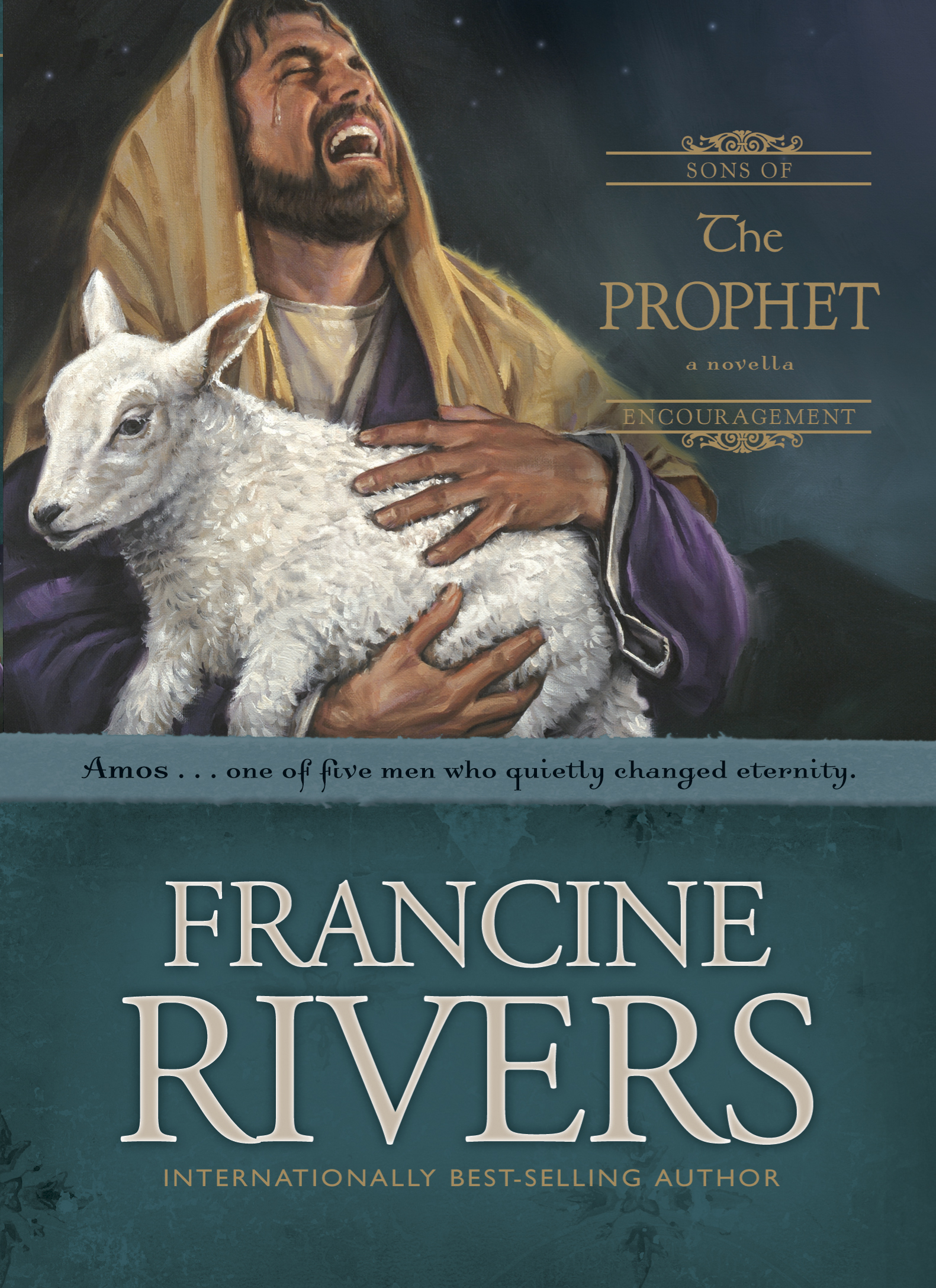 The Prophet [electronic resource] : Amos