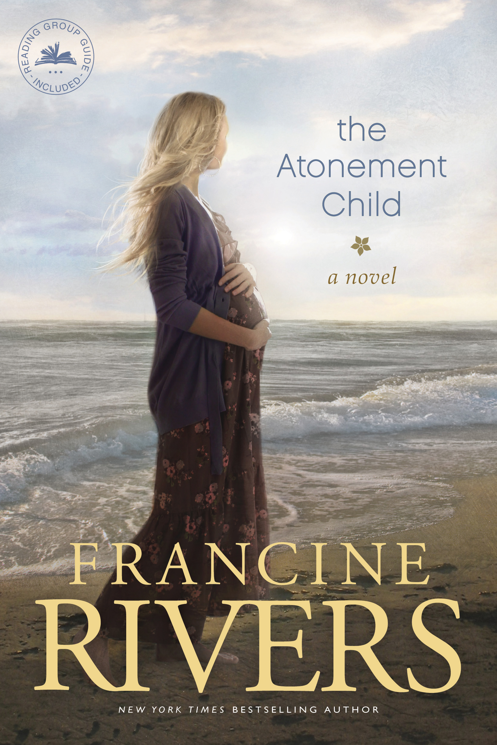 The Atonement Child [electronic resource]