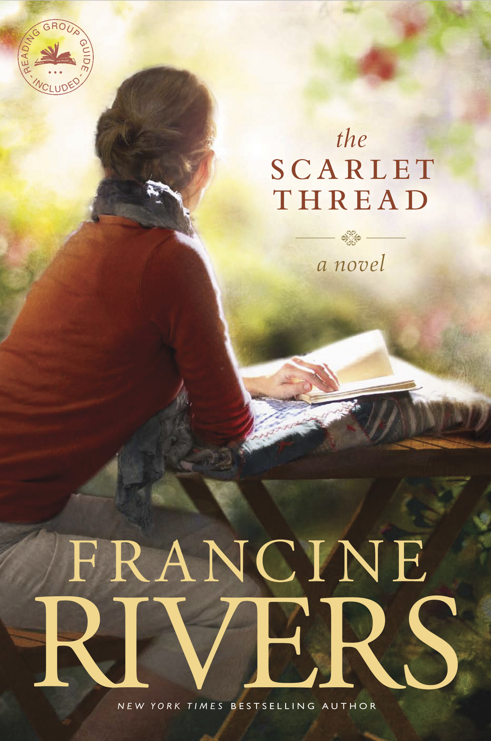The Scarlet Thread [electronic resource]