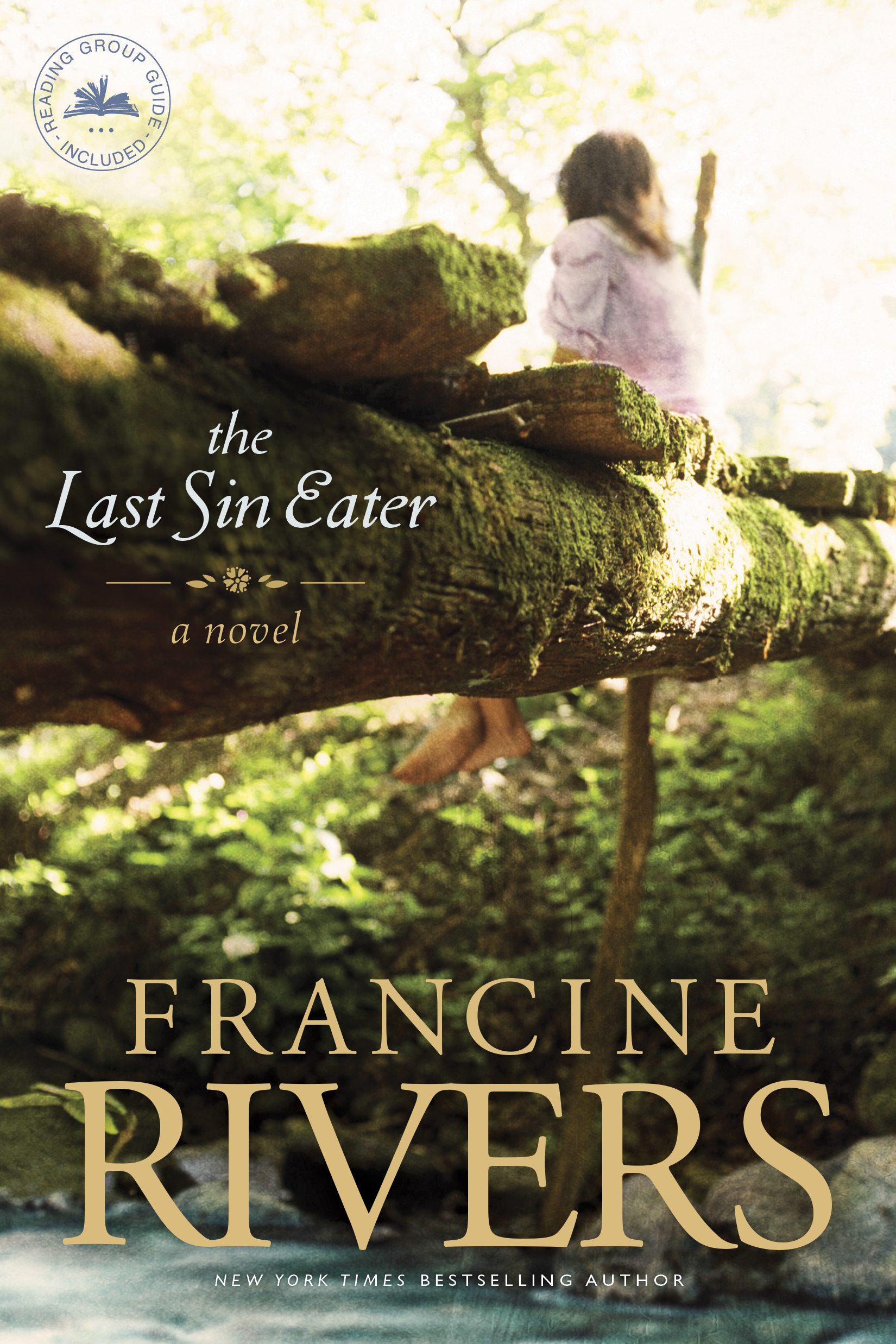 The Last Sin Eater [electronic resource]