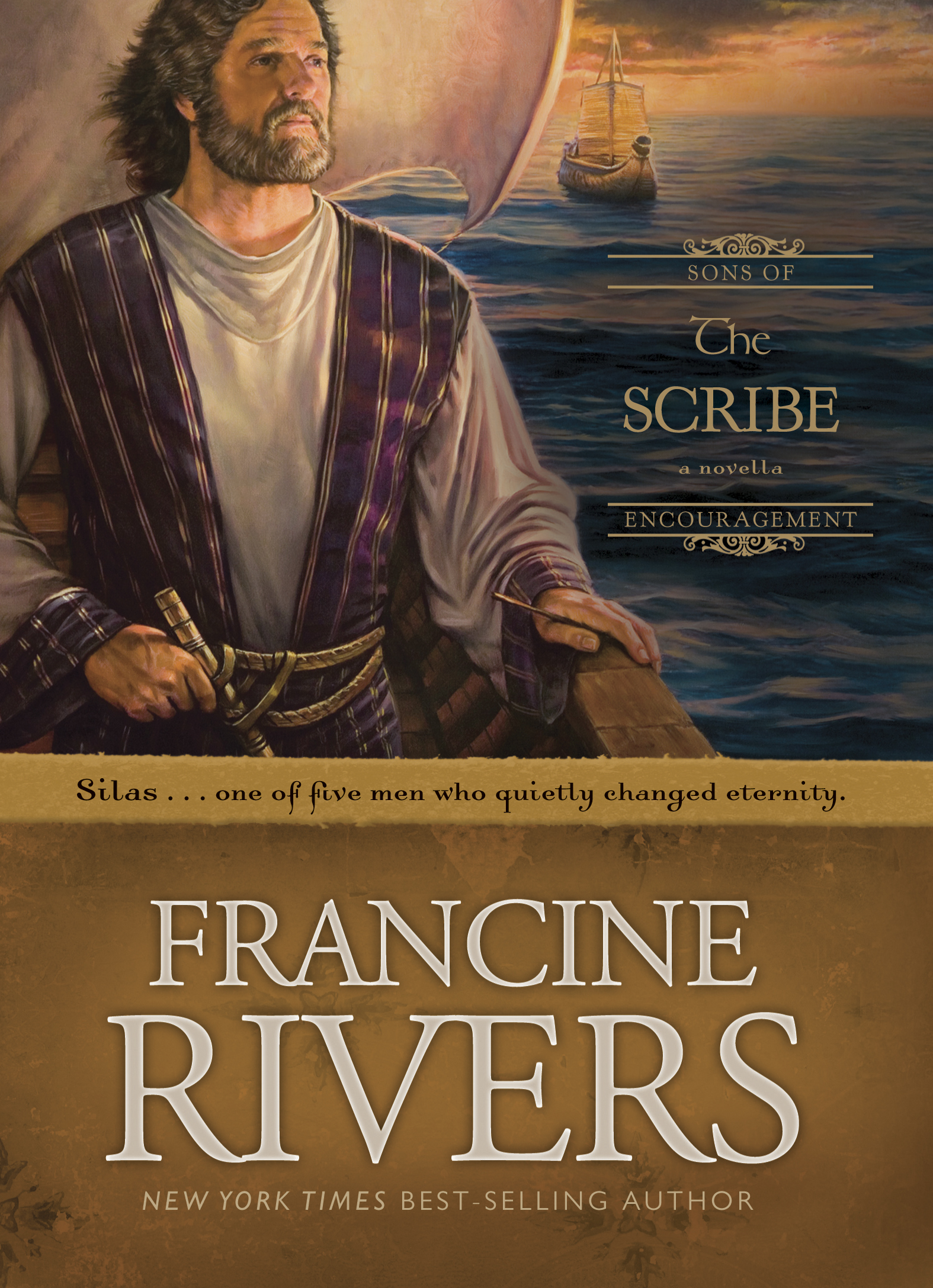 The Scribe [electronic resource]