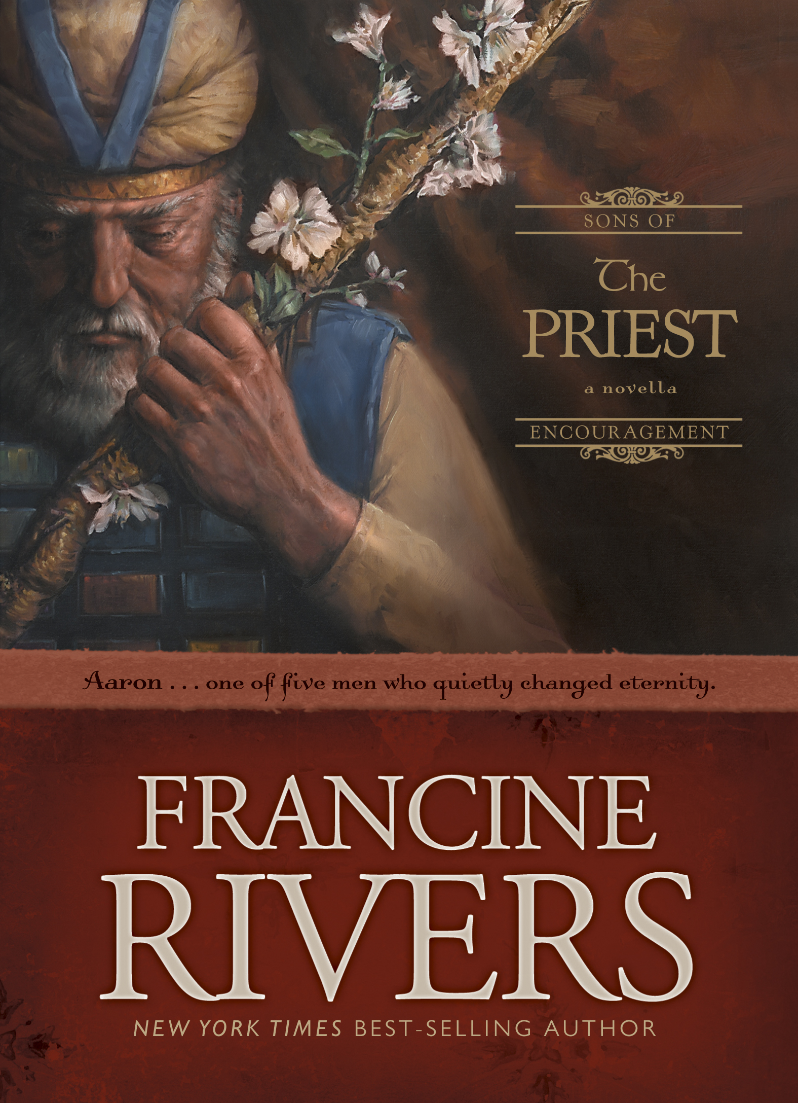 The Priest [electronic resource] : Aaron