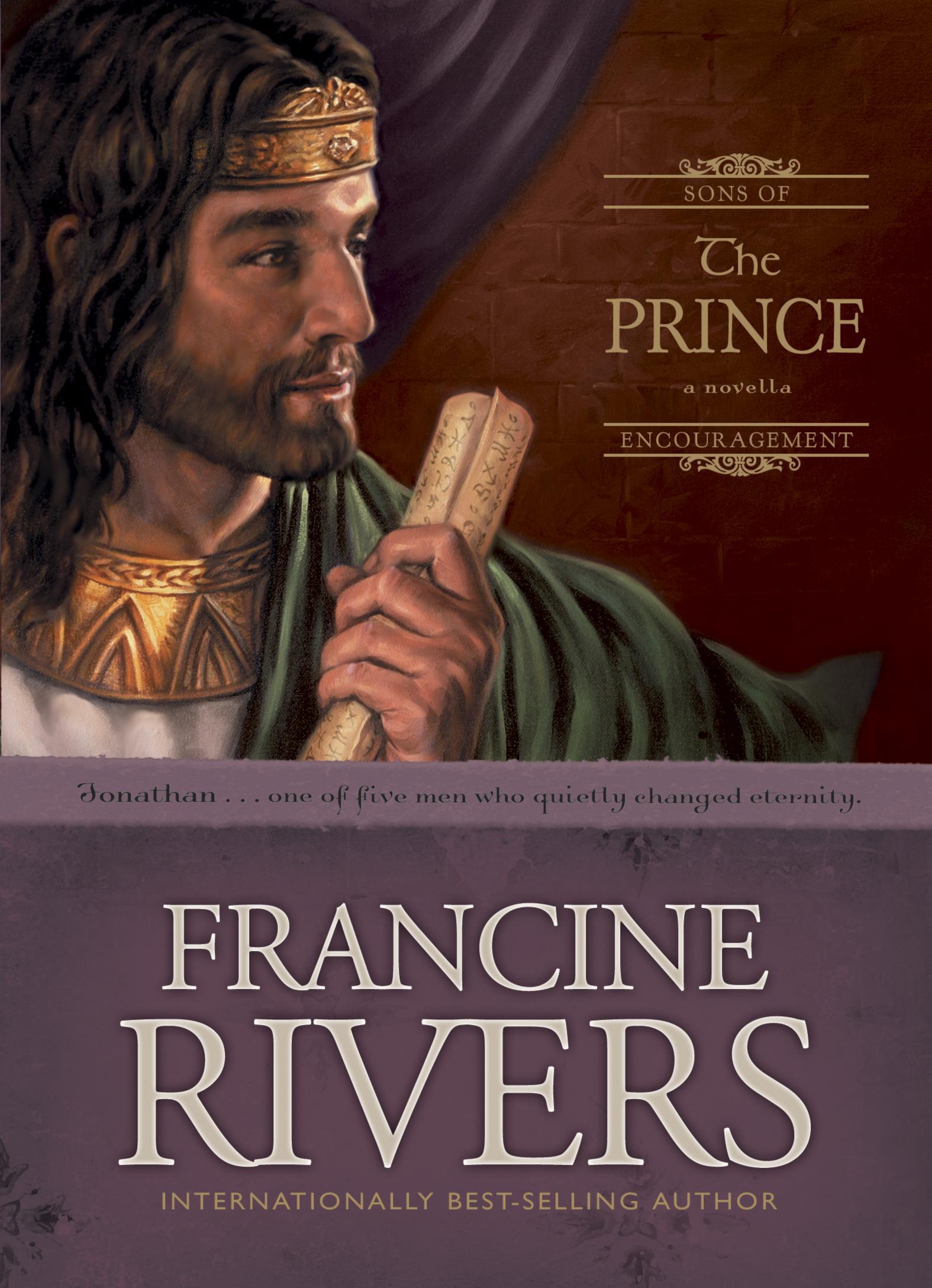 The Prince [electronic resource] : Jonathan