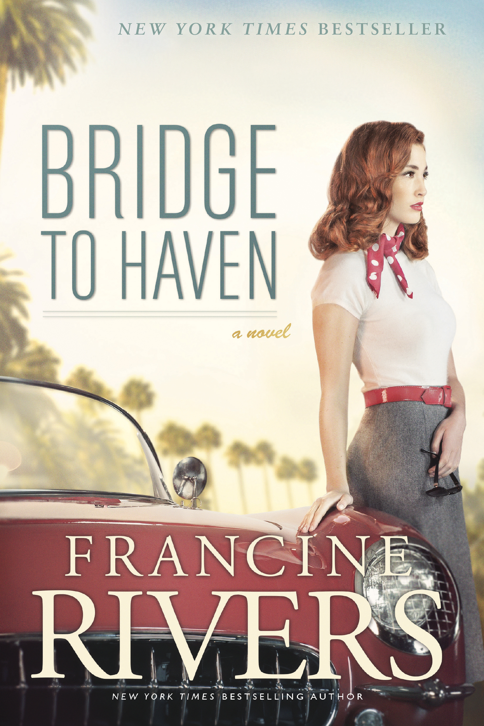 Cover Image of Bridge to Haven