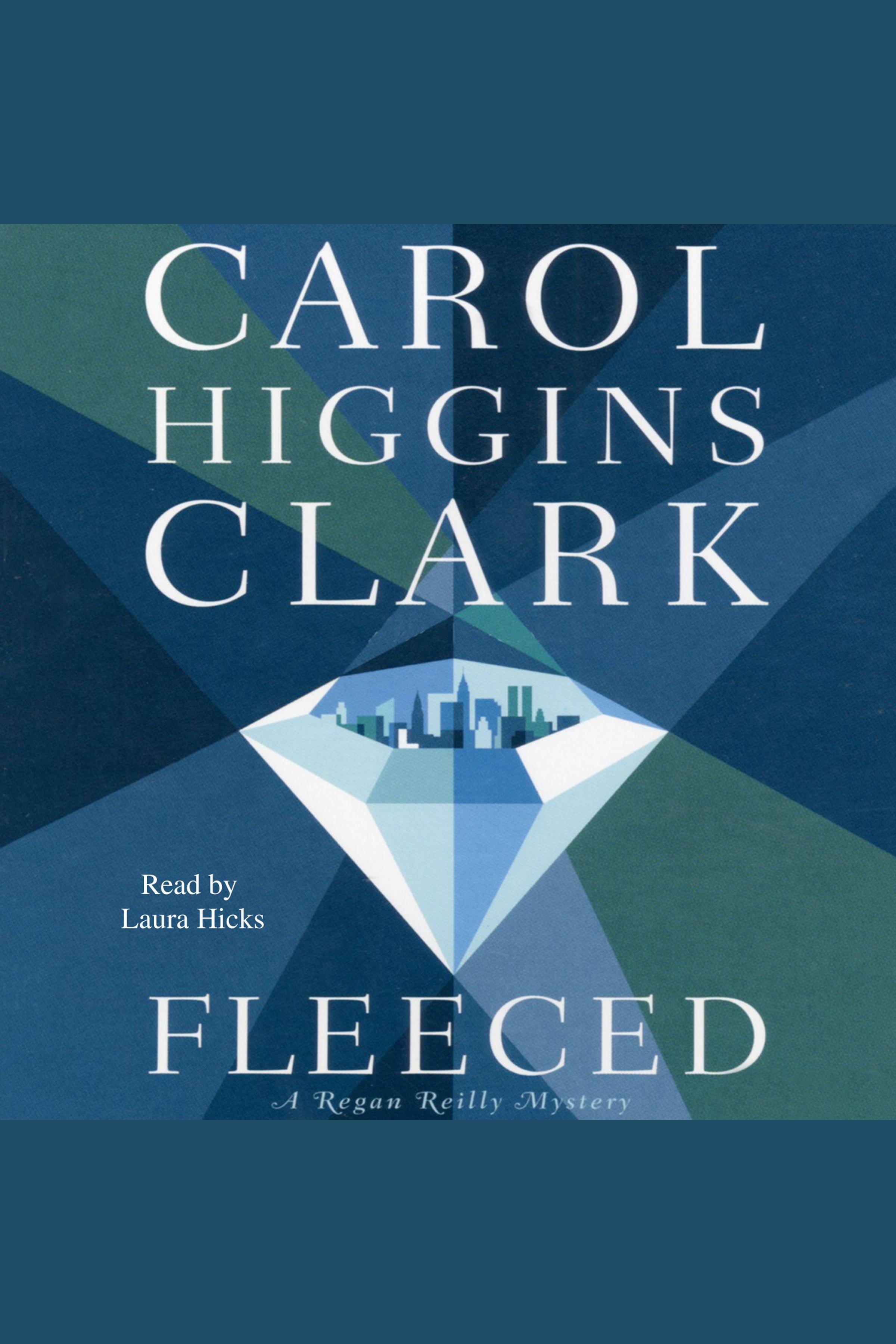 Fleeced cover image