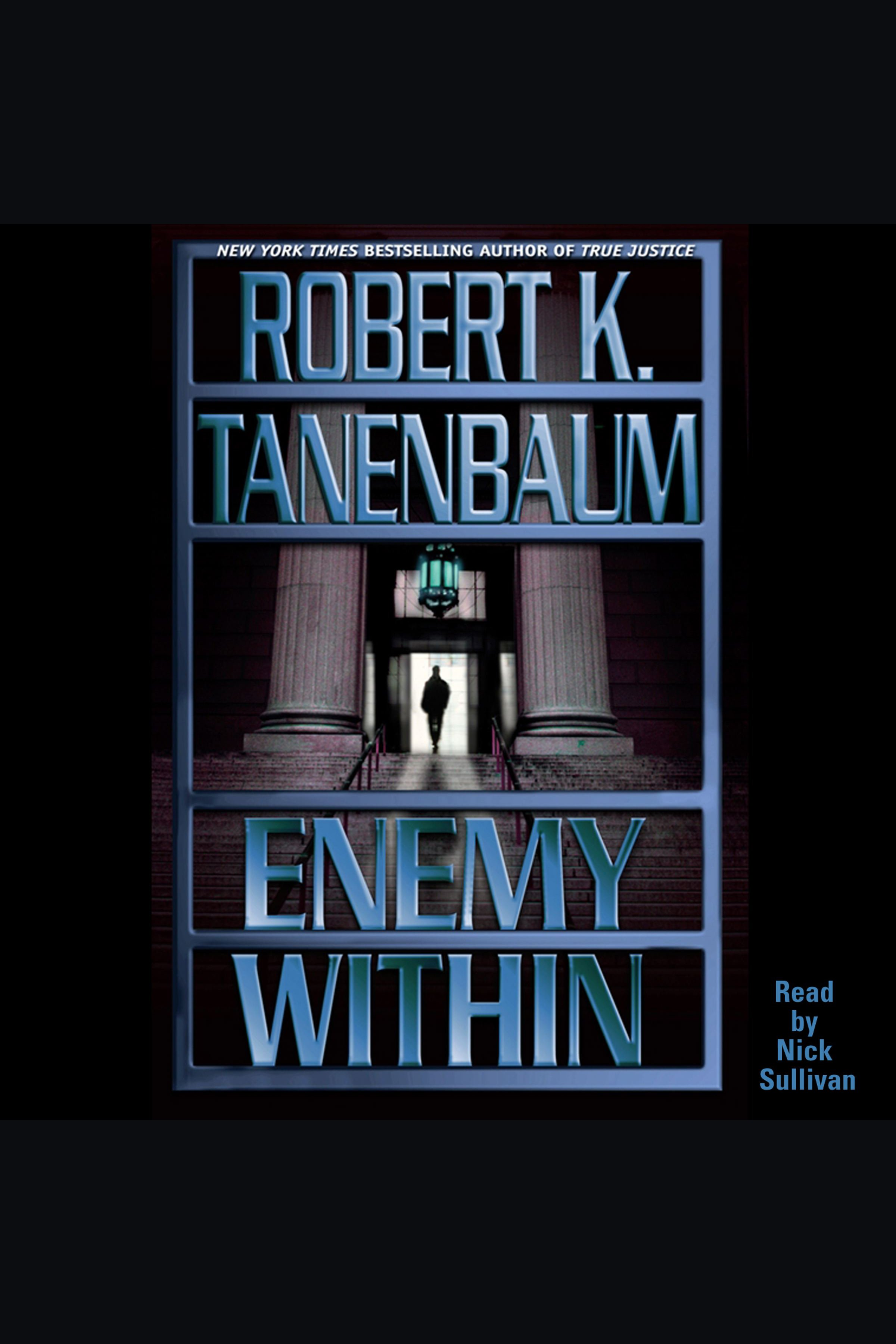 Enemy Within cover image