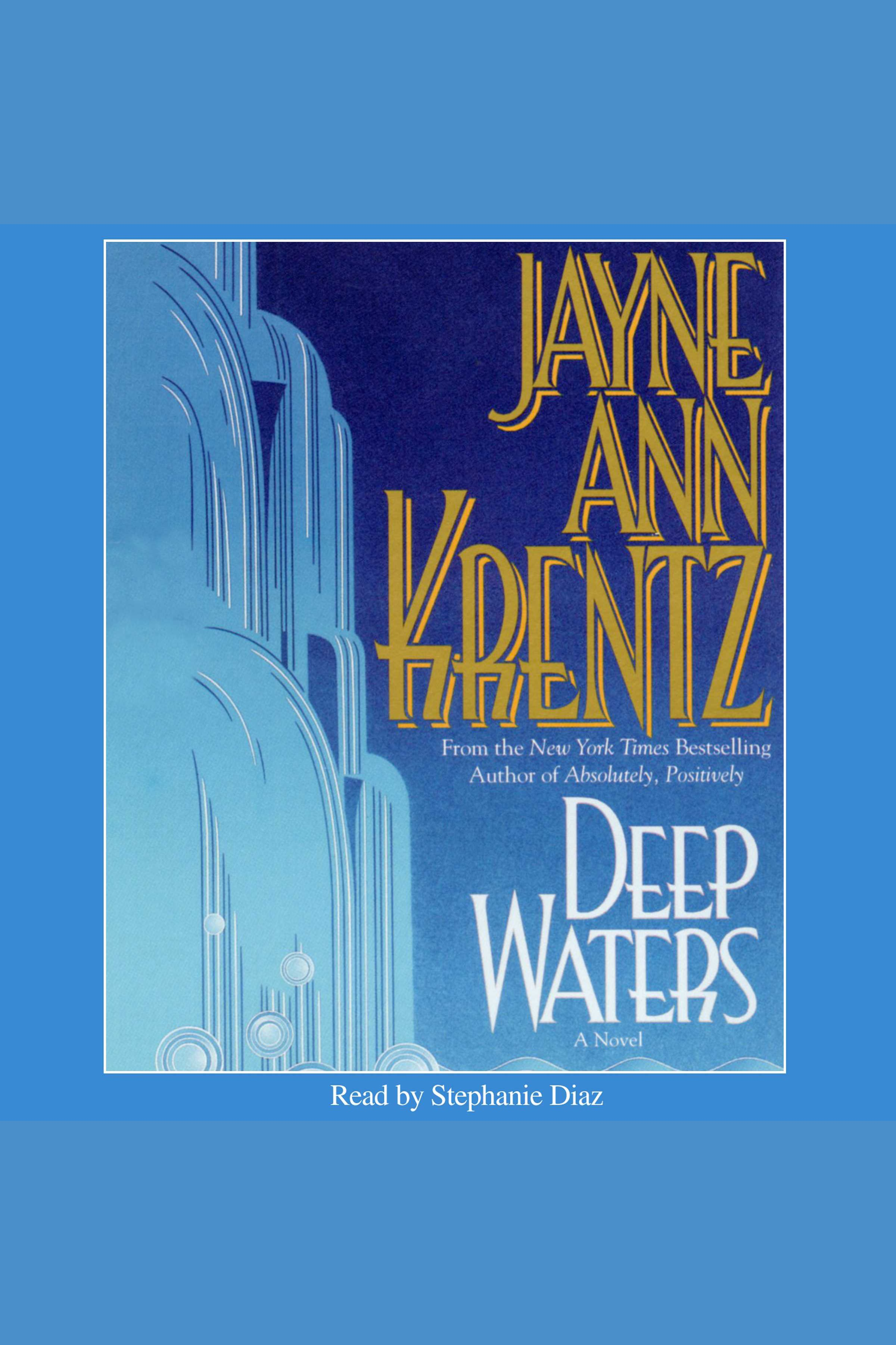 Deep Waters cover image