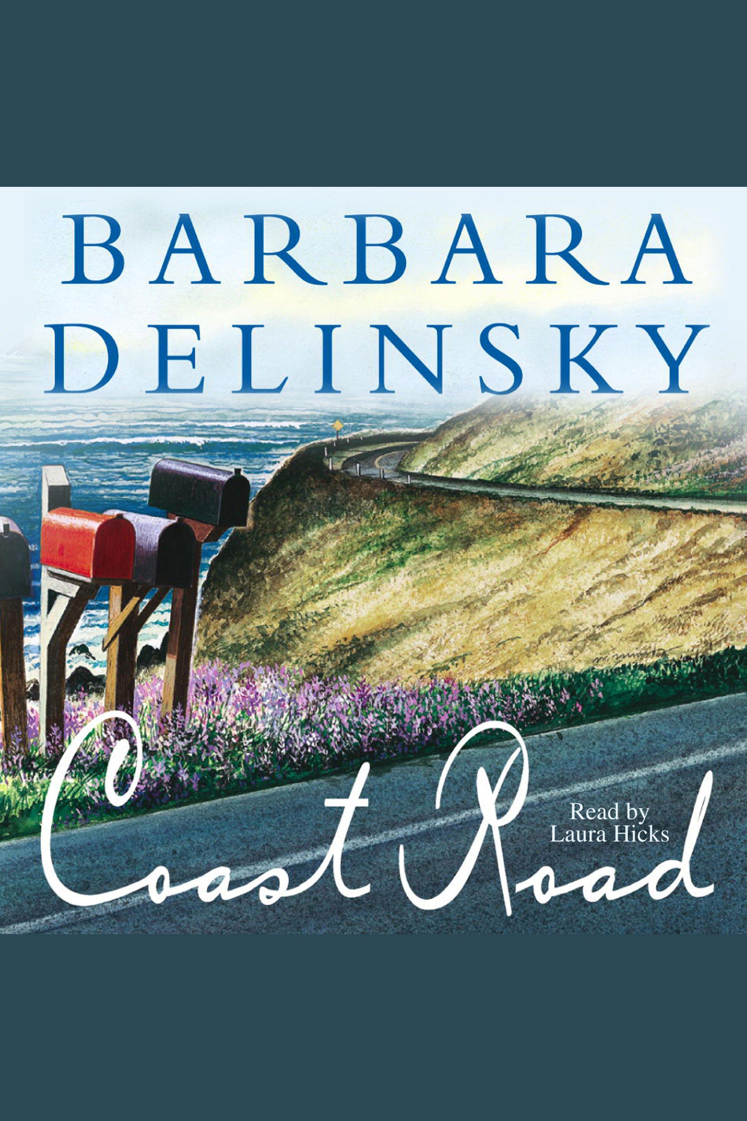 Coast Road cover image