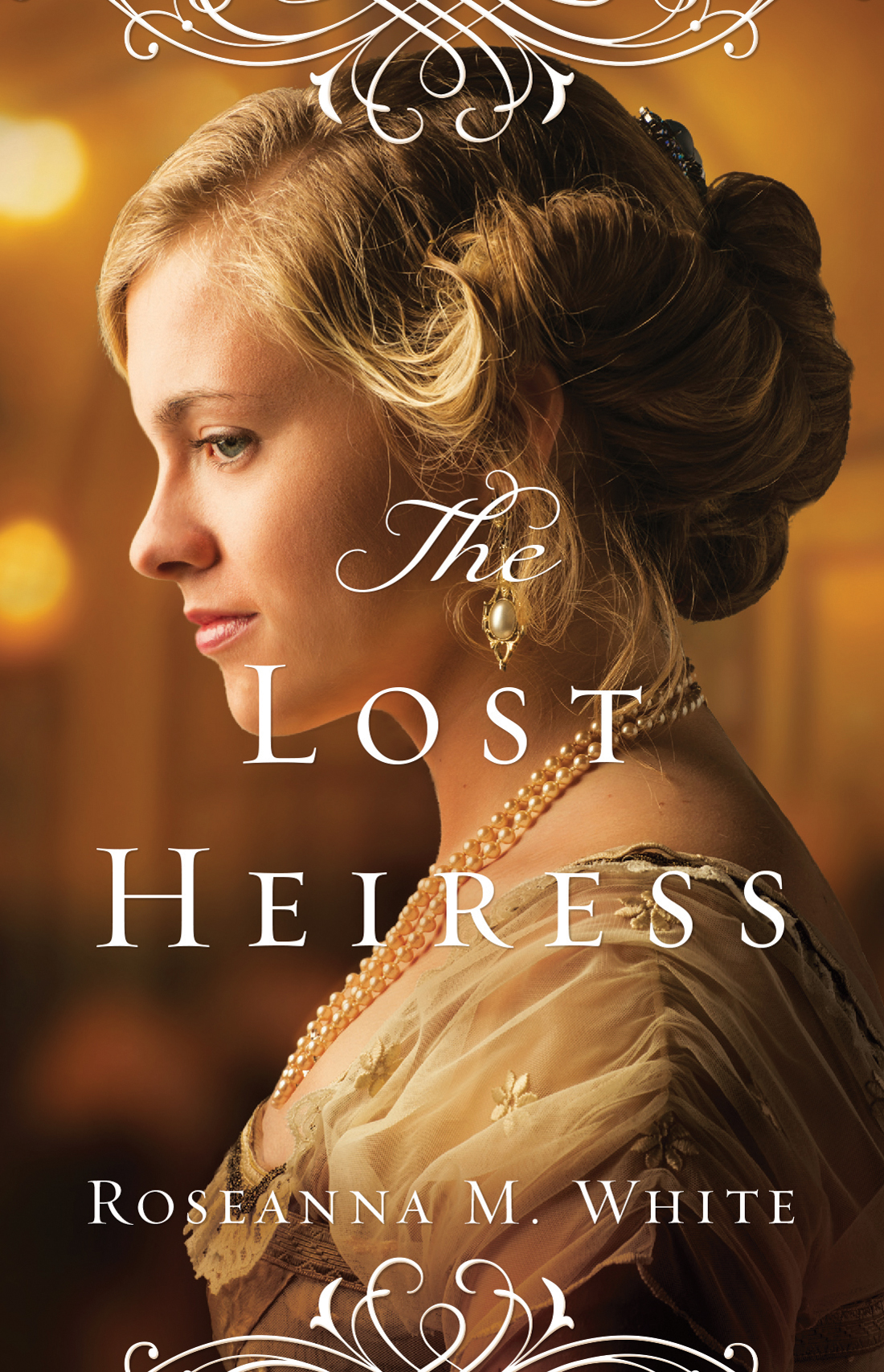 The Lost Heiress (Ladies of the Manor Book #1) [electronic resource]
