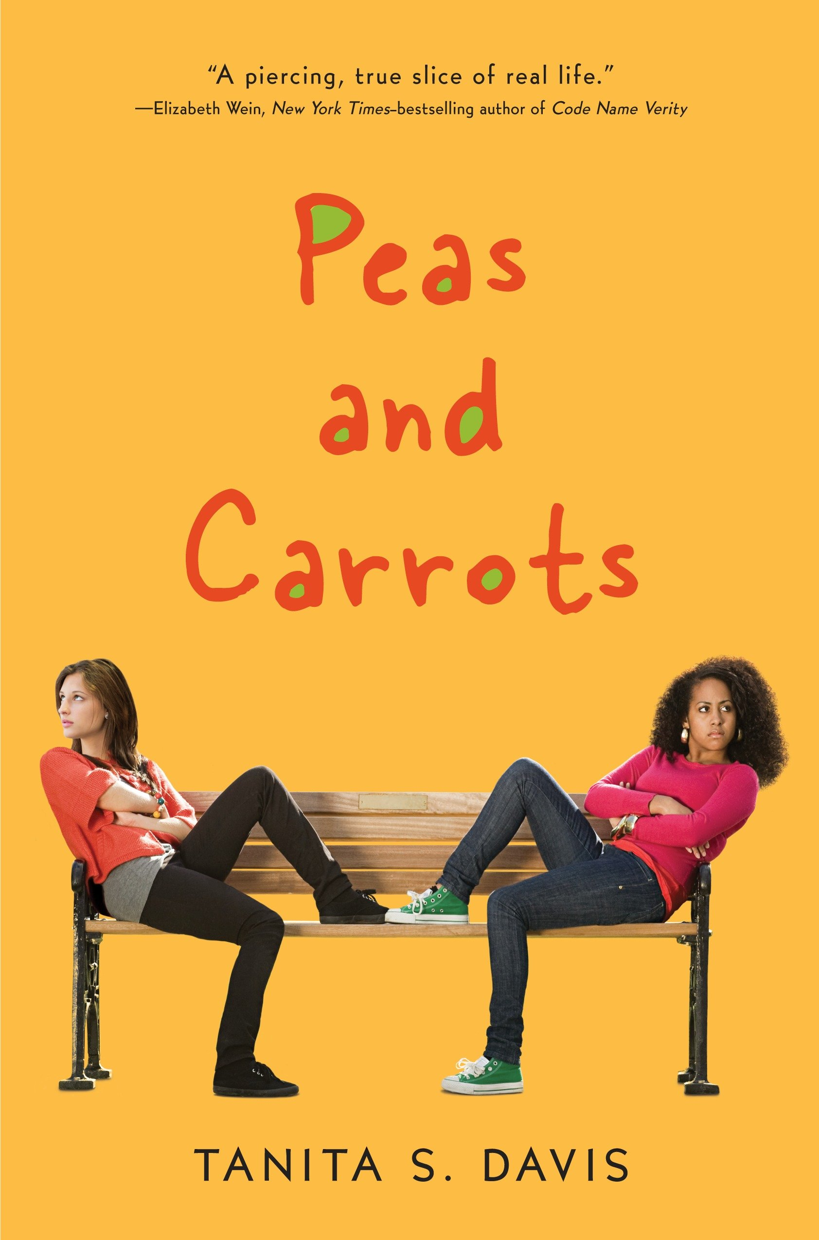 Cover image for Peas and Carrots [electronic resource] :