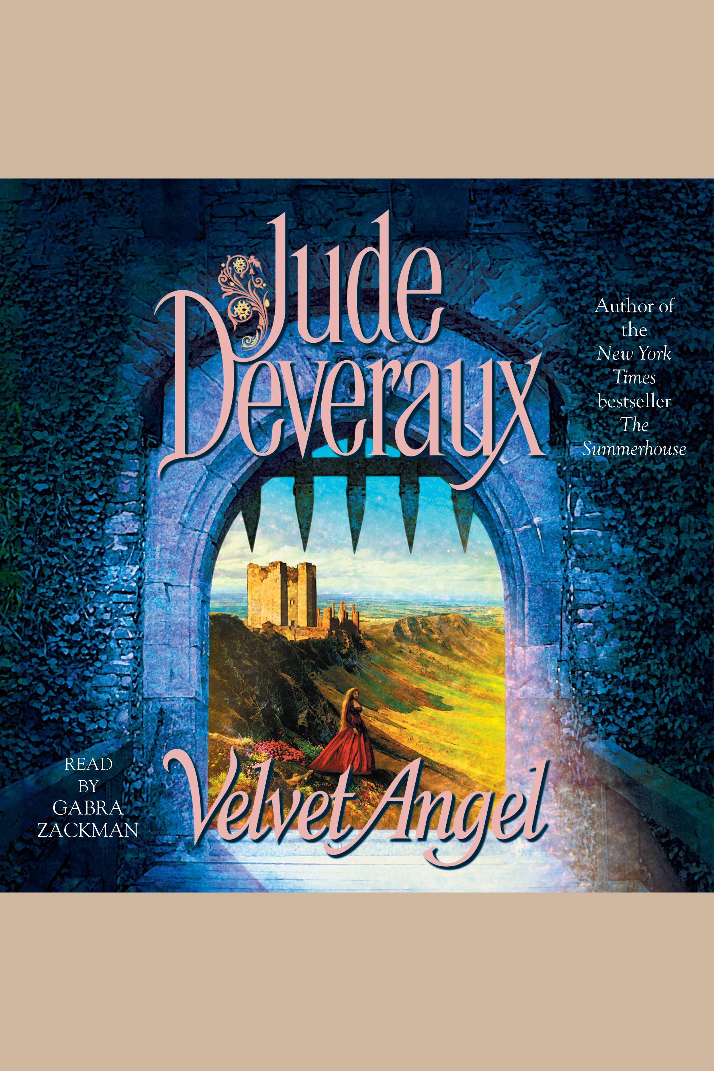 Velvet Angel cover image