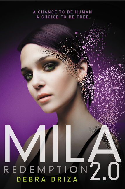 Cover Image of MILA 2.0: Redemption