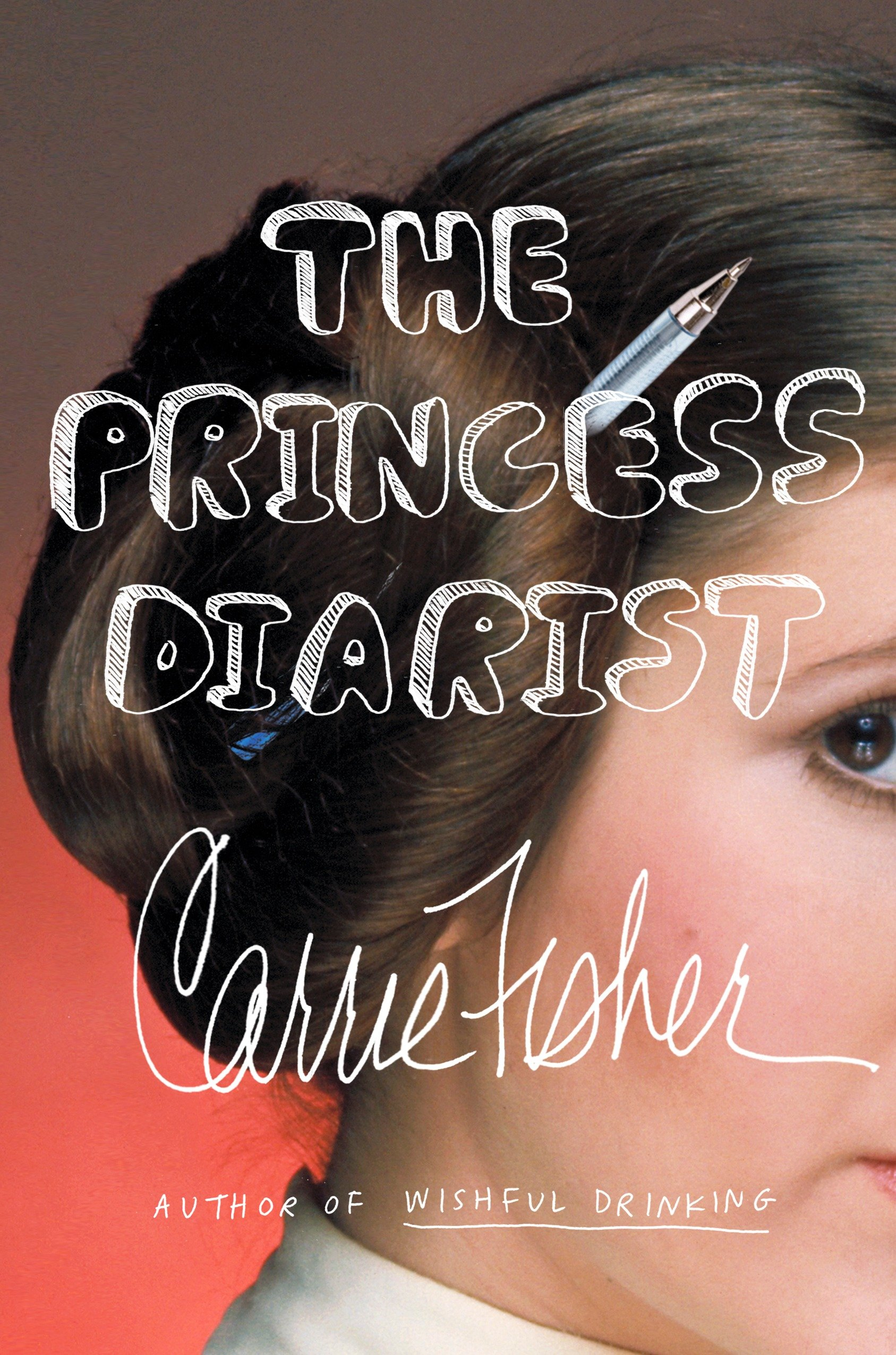 Cover image for The Princess Diarist [electronic resource] :