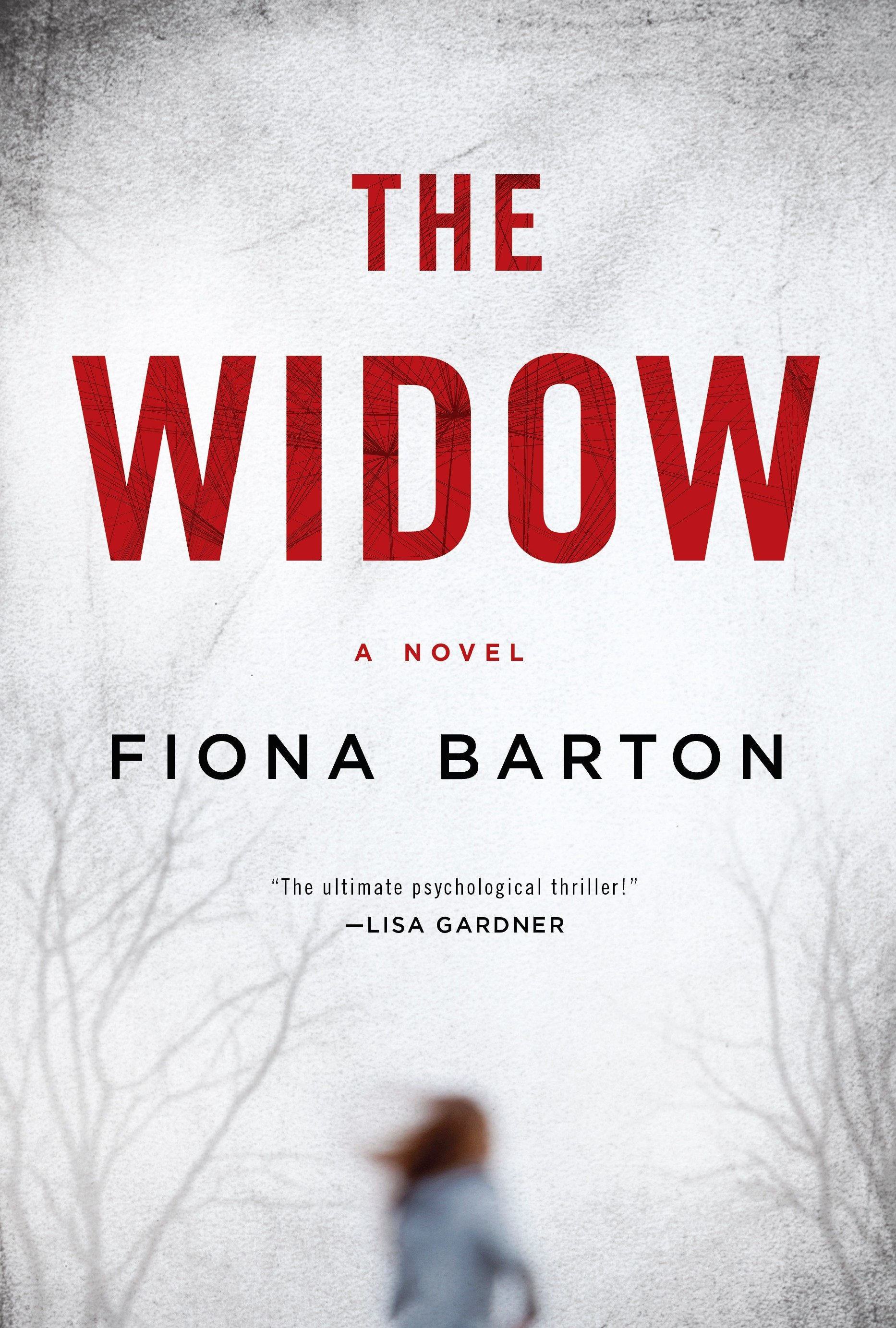 Cover Image of The Widow