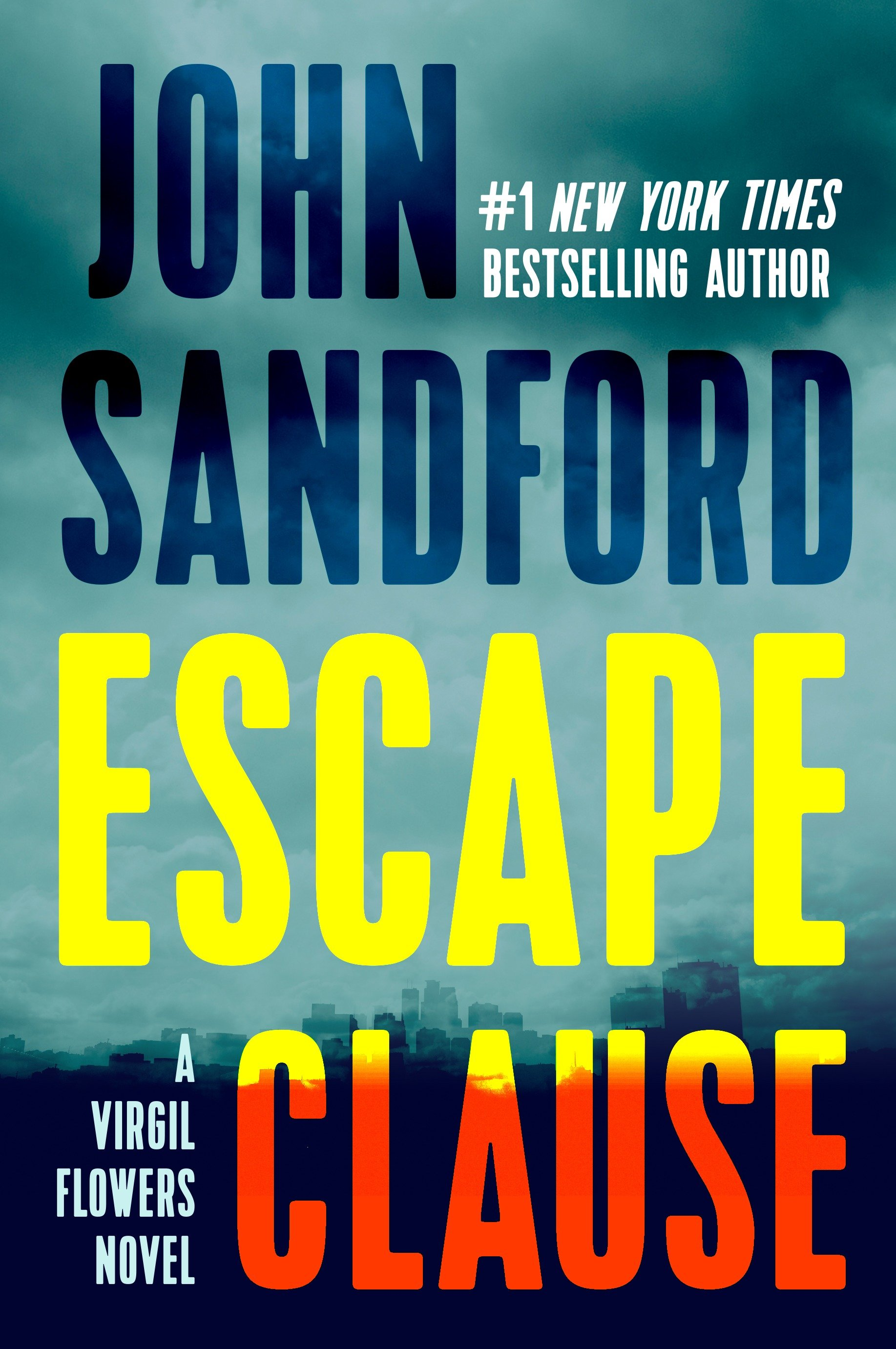 Cover image for Escape Clause [electronic resource] :