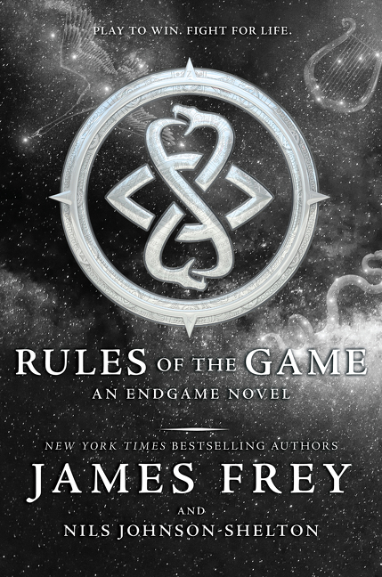 Cover Image of Endgame: Rules of the Game