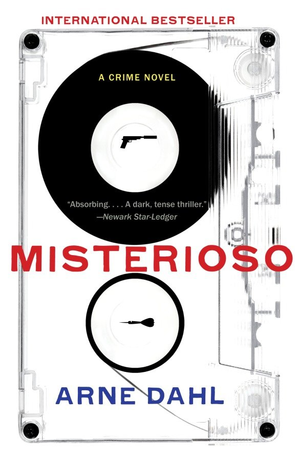 Misterioso cover image