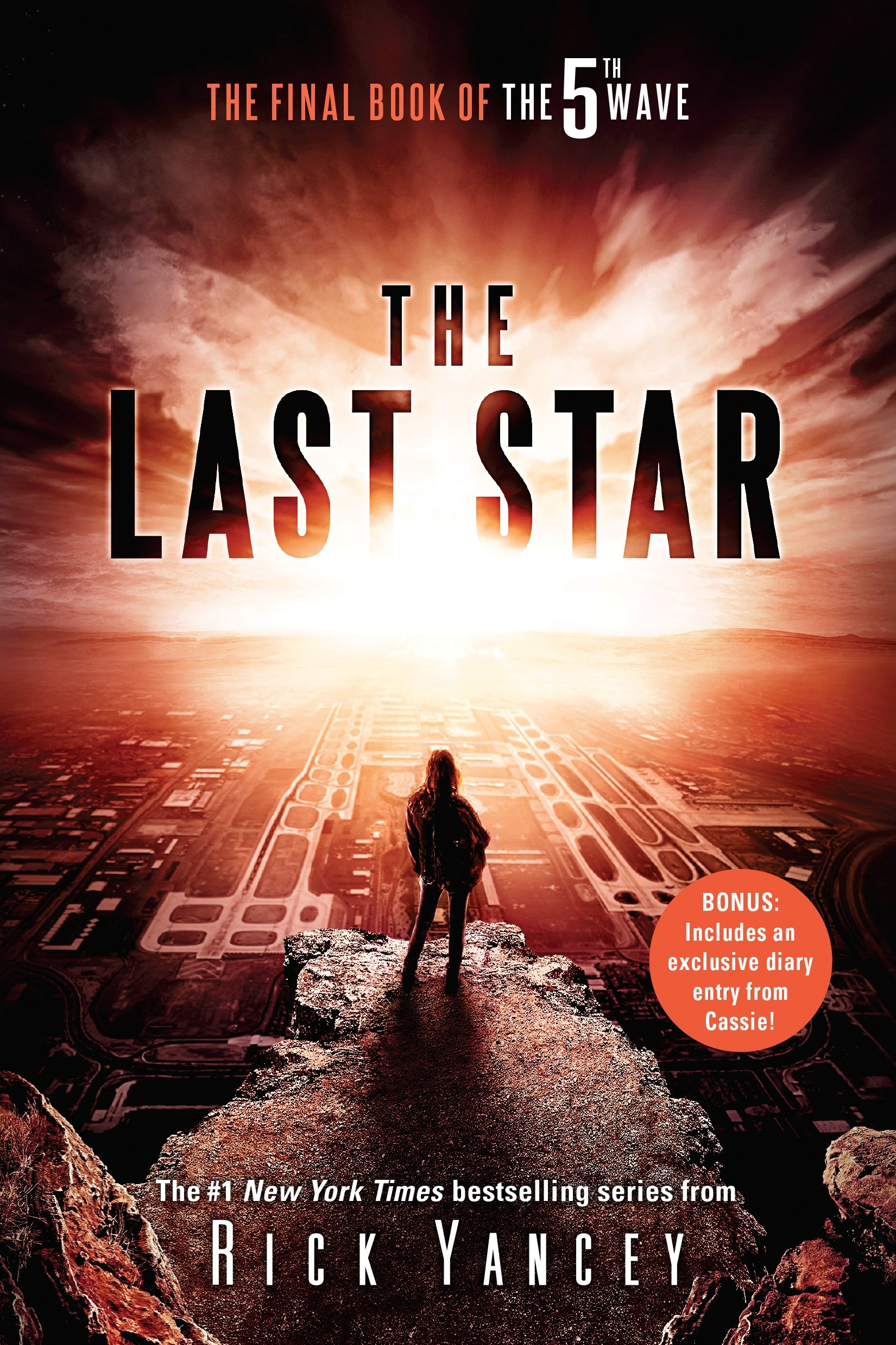 Cover Image of The Last Star