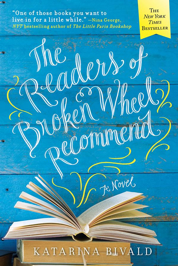 The readers of Broken Wheel recommend [eBook]