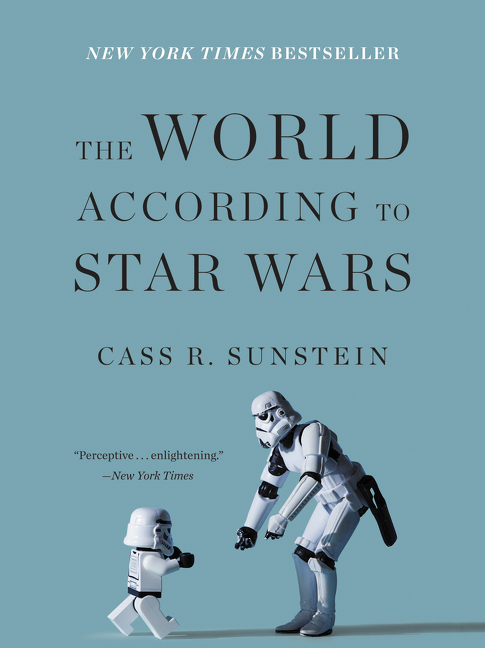 Cover image for The World According to Star Wars [electronic resource] :