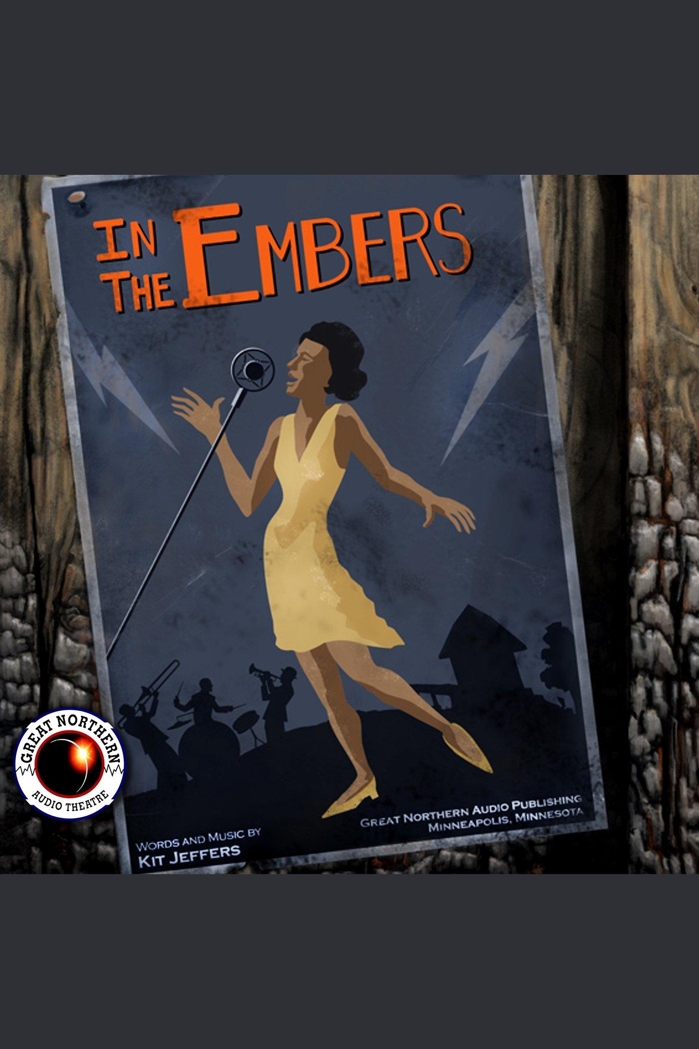 In the embers [AudioEbook]