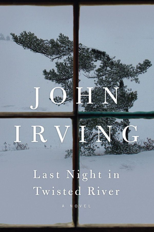 Last night in twisted river cover image