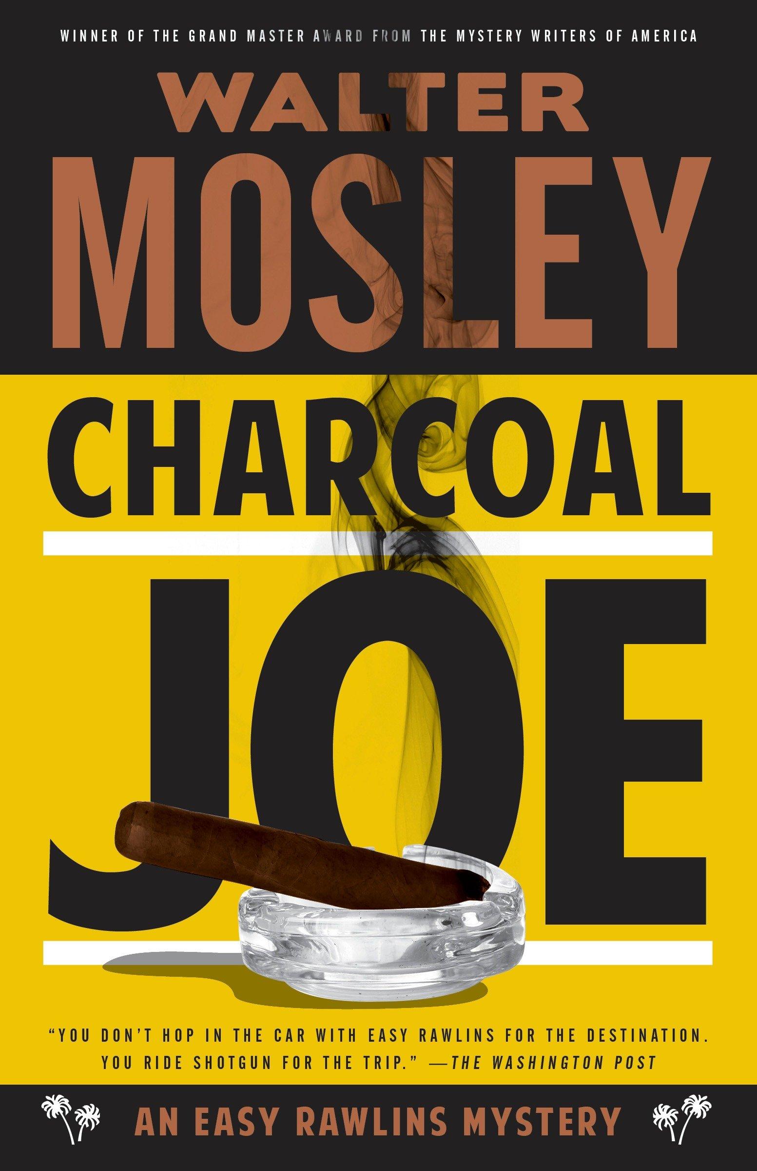 Charcoal Joe an Easy Rawlins mystery cover image