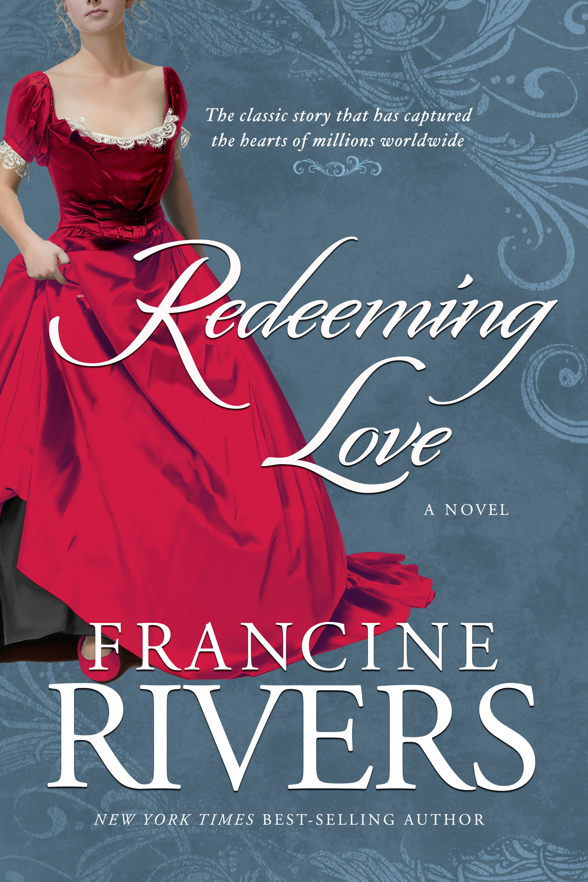 Redeeming love cover image