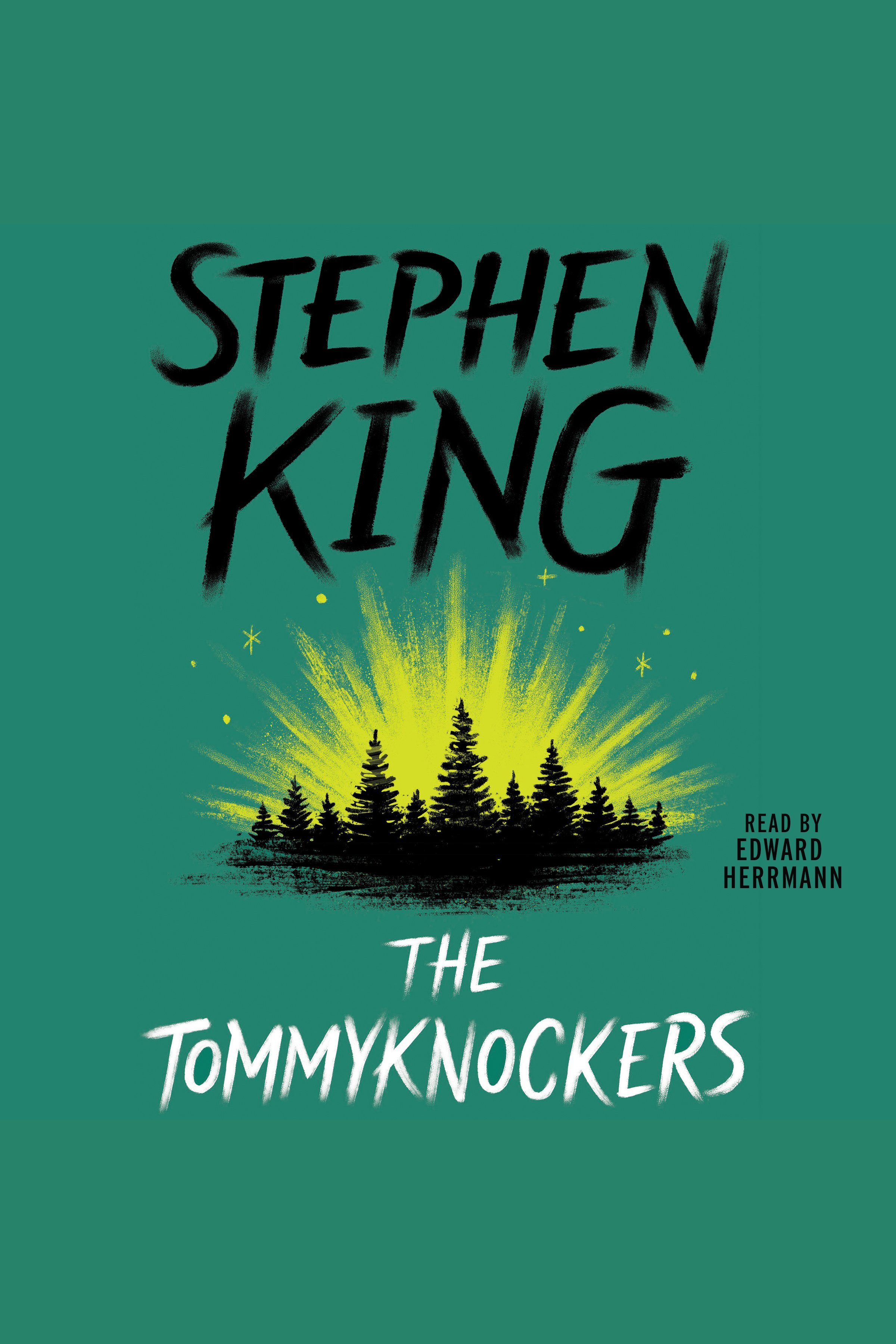 Tommyknockers, The