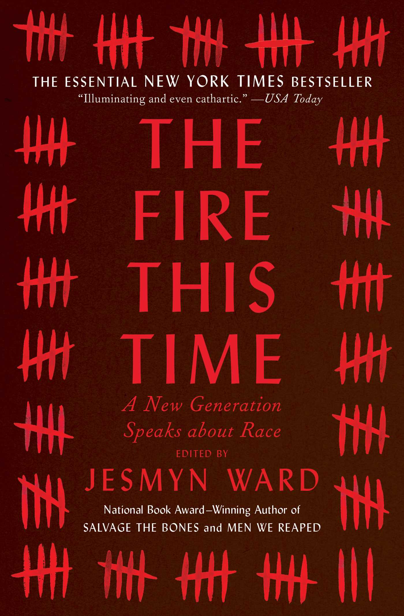 The Fire This Time A New Generation Speaks about Race cover image