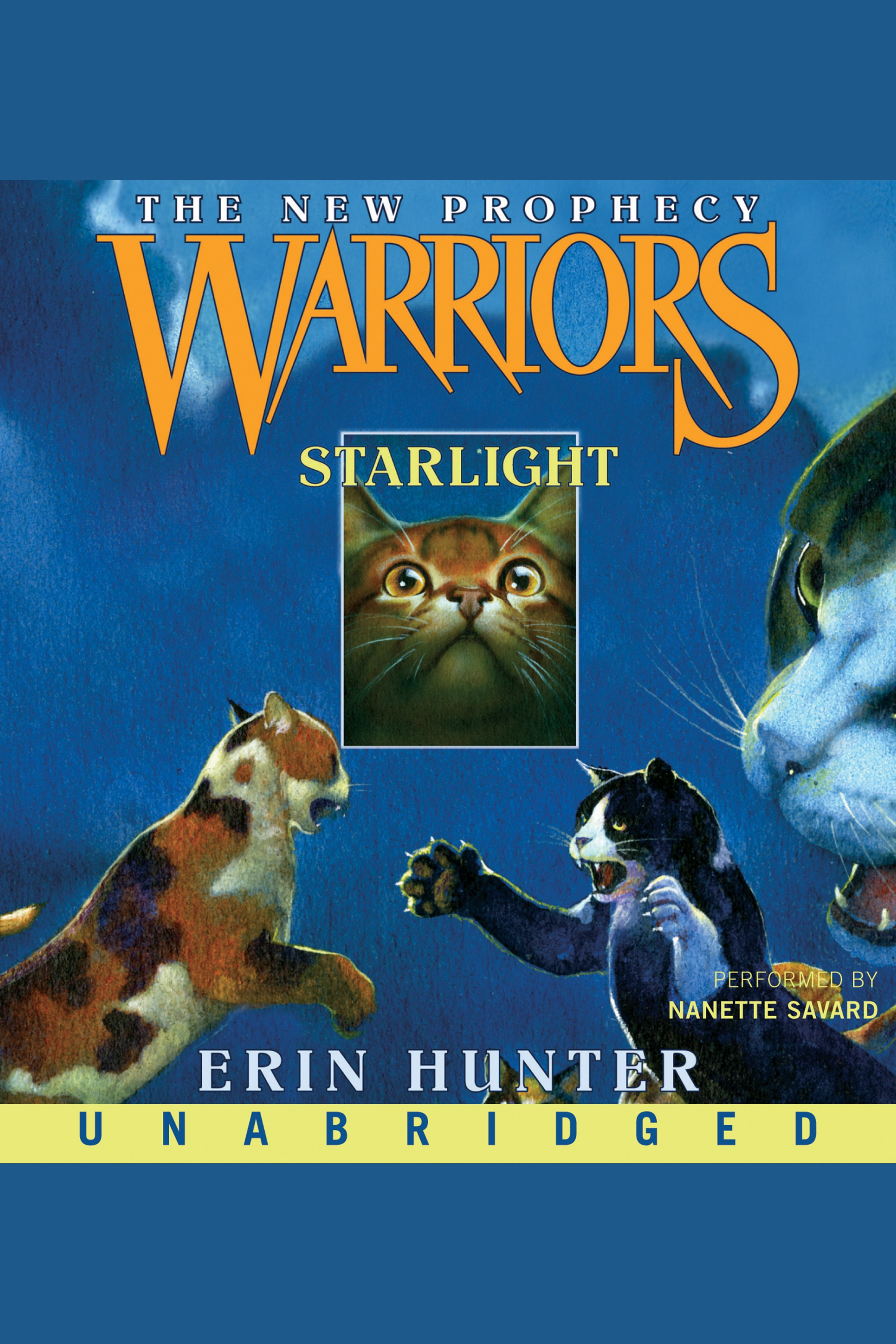 Starlight cover image