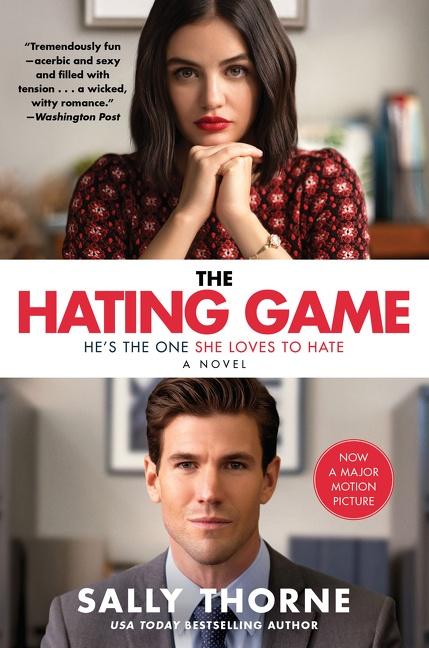 The Hating Game A Novel