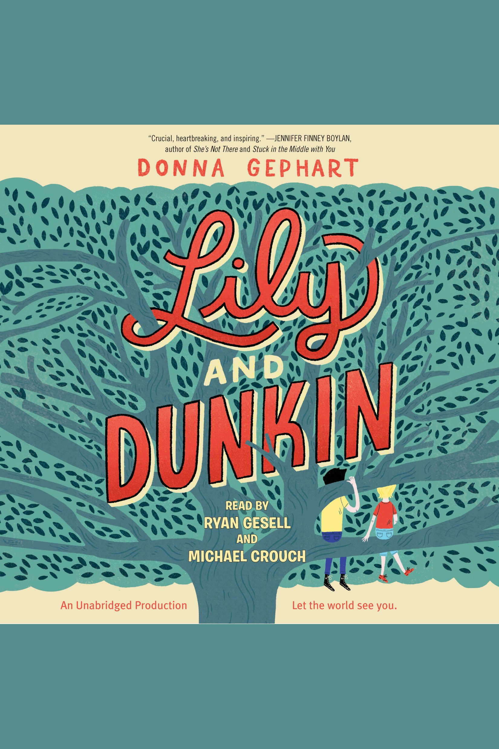 Lily and Dunkin [electronic resource]