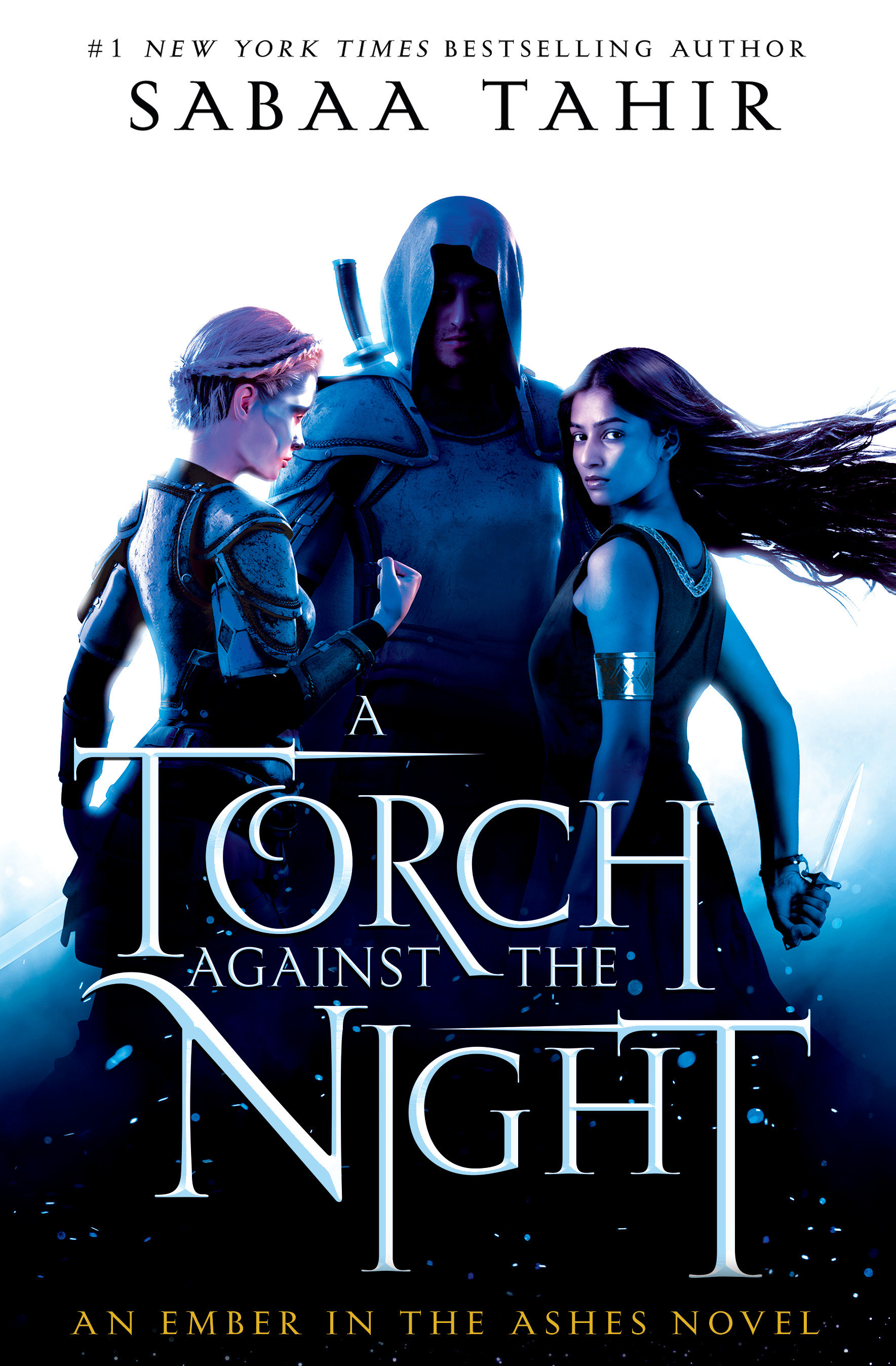 Cover Image of A Torch Against the Night