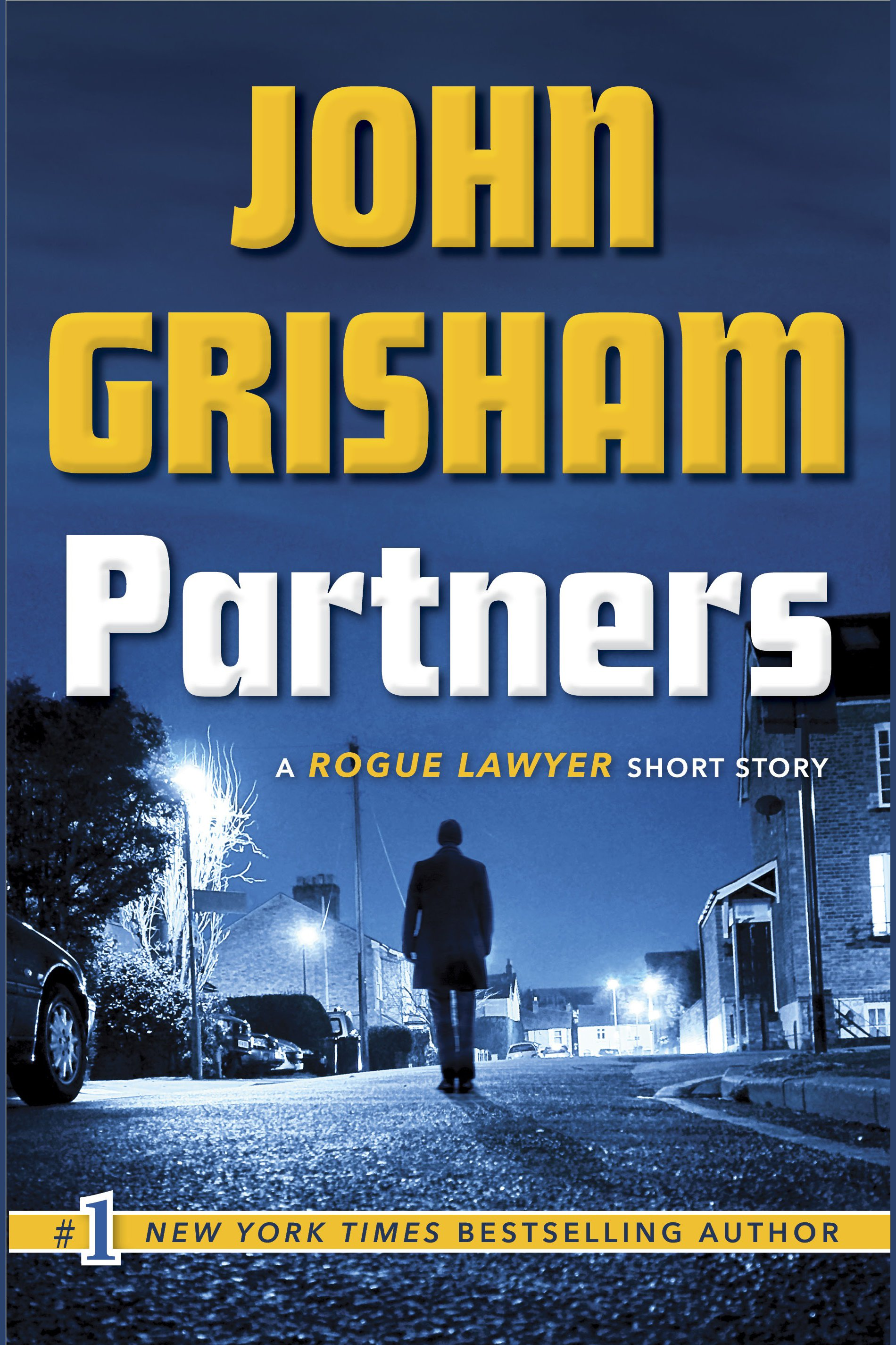 Partners cover image