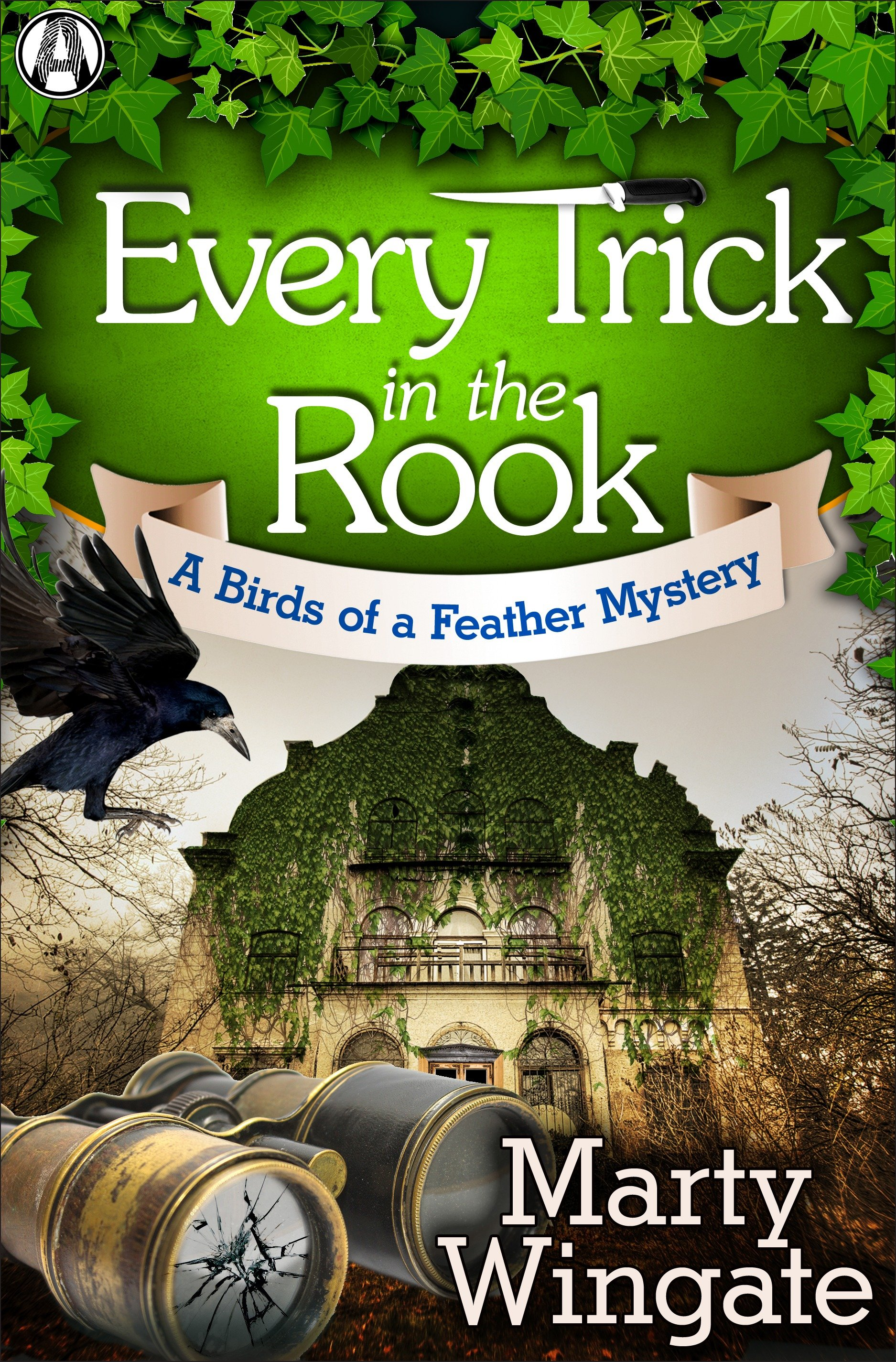 Every Trick in the Rook cover image