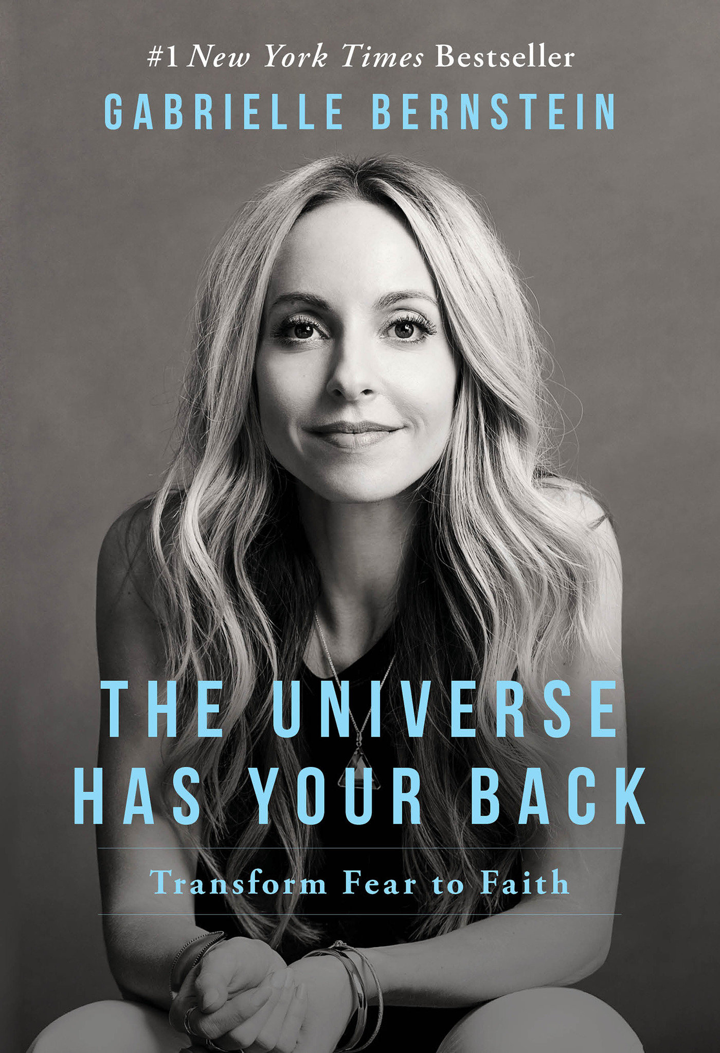 Cover Image of The Universe Has Your Back