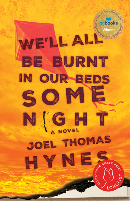 Image: We'll All Be Burnt in Our Beds Some Night