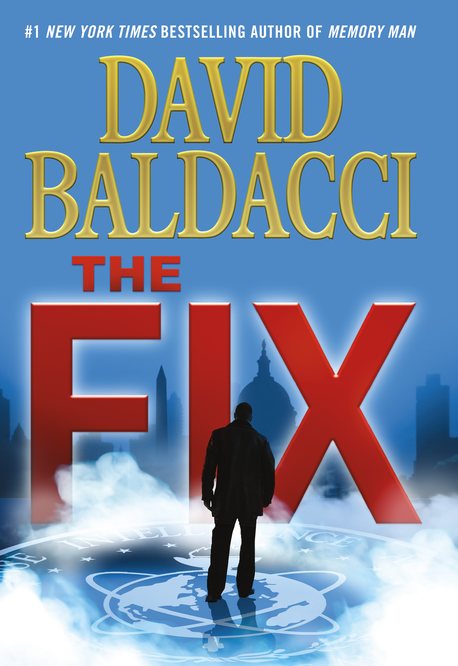 The Fix [electronic resource]