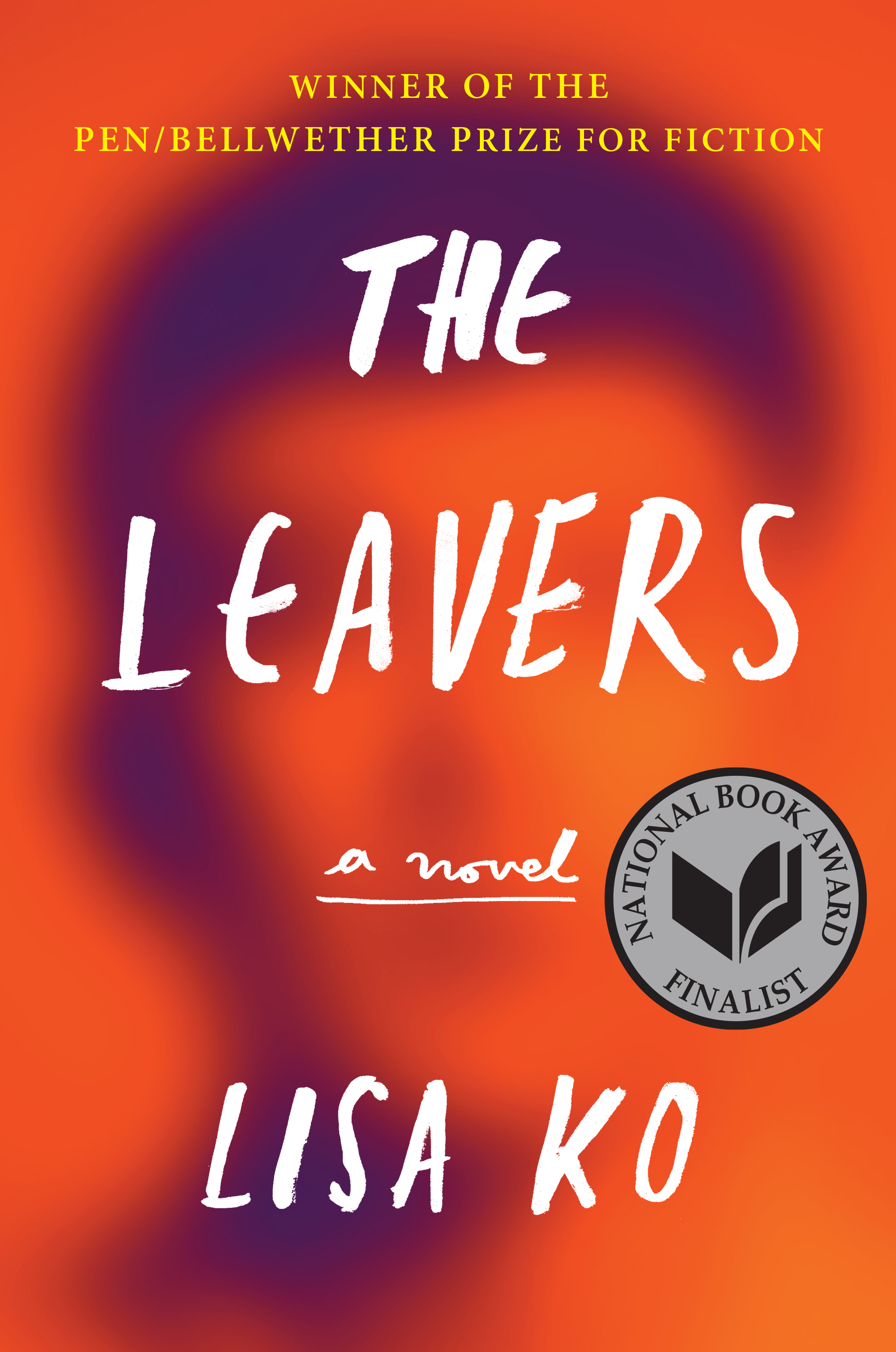 Cover Image of The Leavers (National Book Award Finalist)