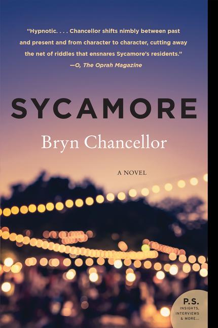 Sycamore [eBook] : a novel