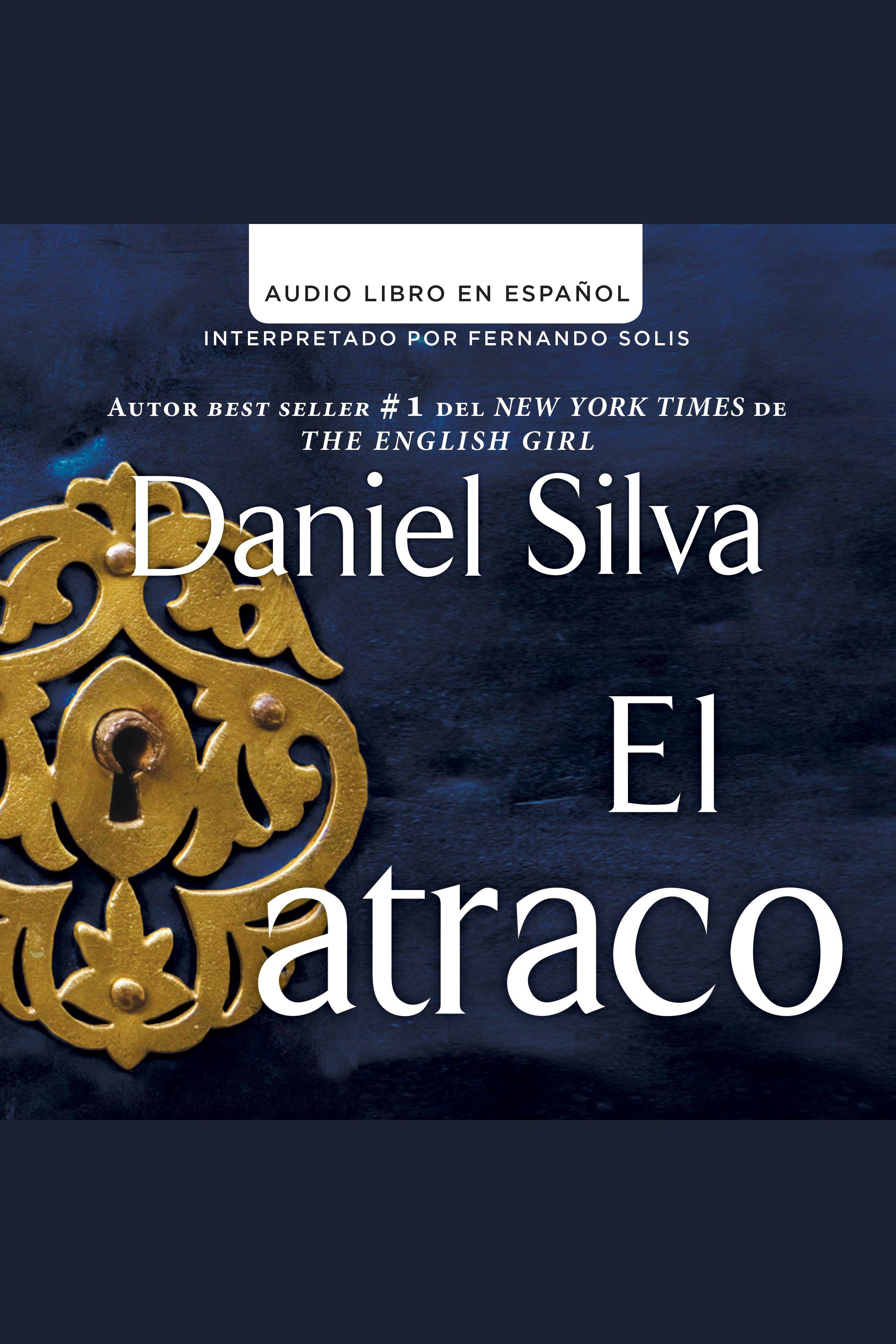 El atraco cover image