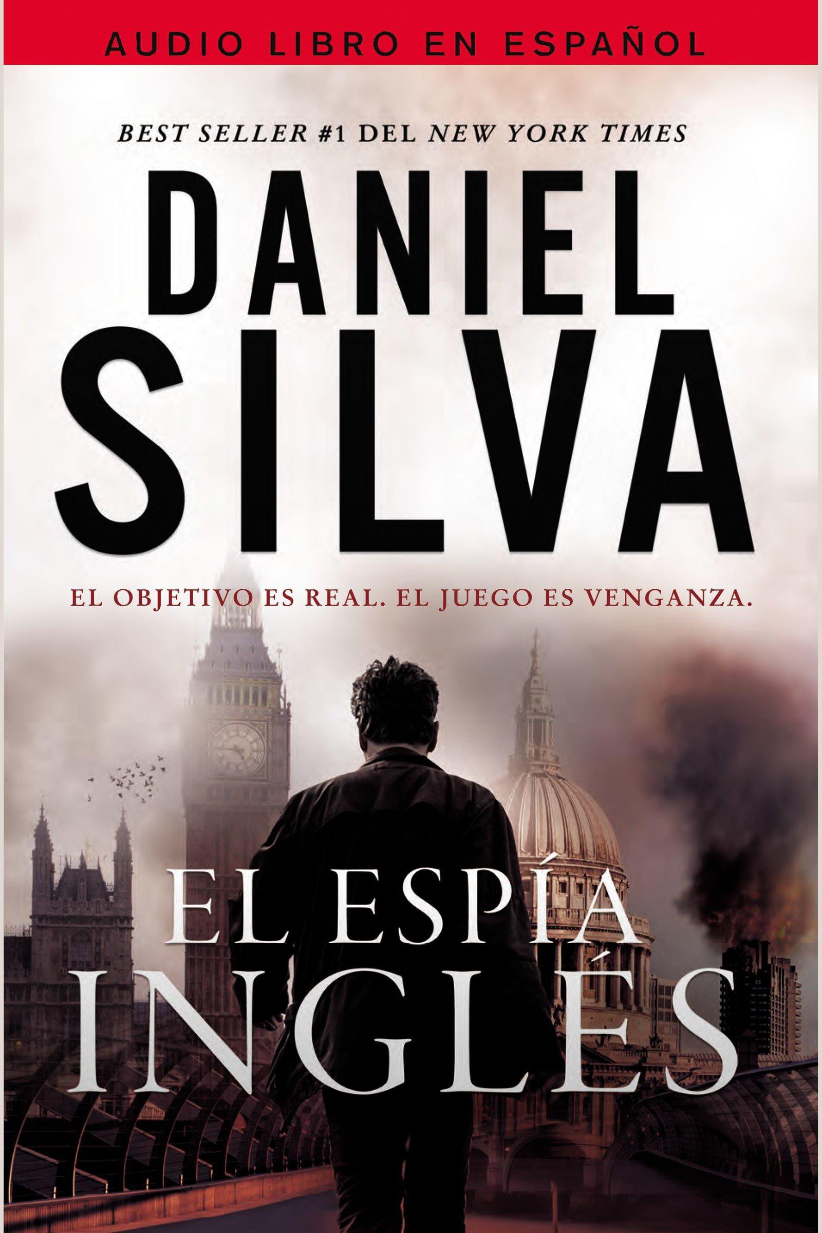 El espía inglés cover image