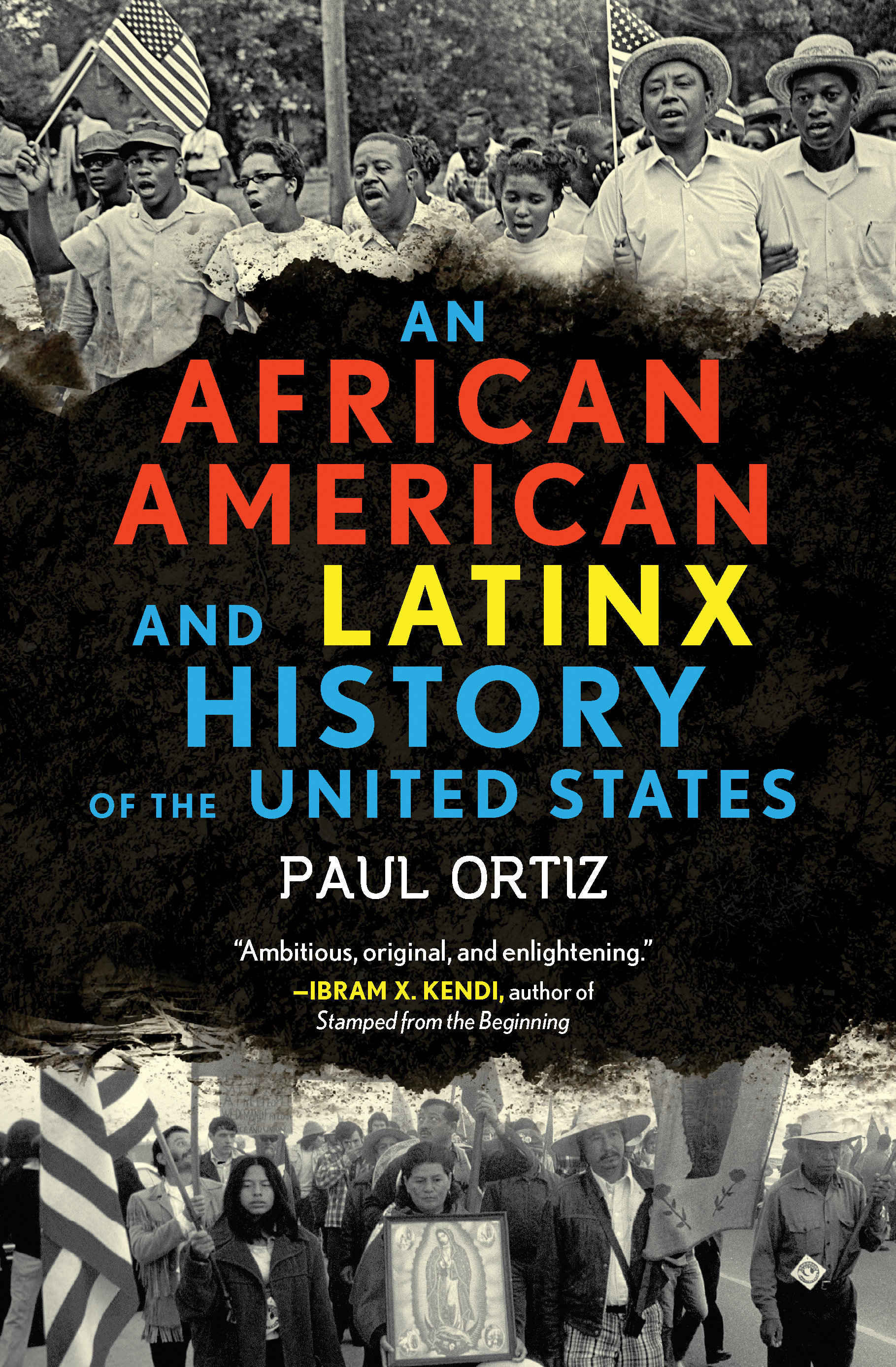 An African American and Latinx History of the United States [electronic resource (downloadable eBook)]