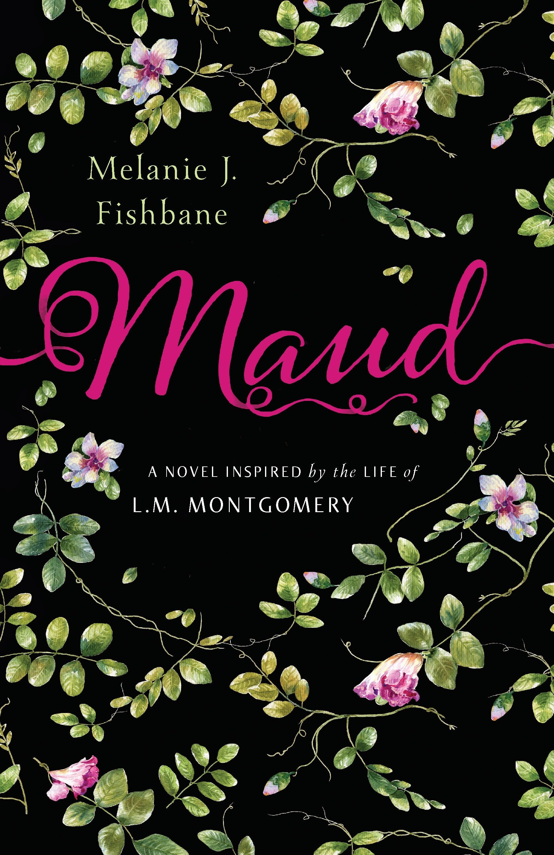 Cover Image of Maud