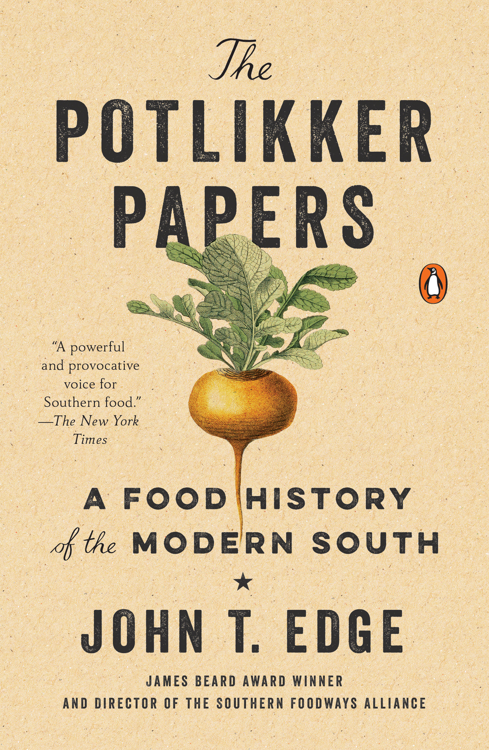 The Potlikker Papers [electronic resource] : A Food History of the Modern South