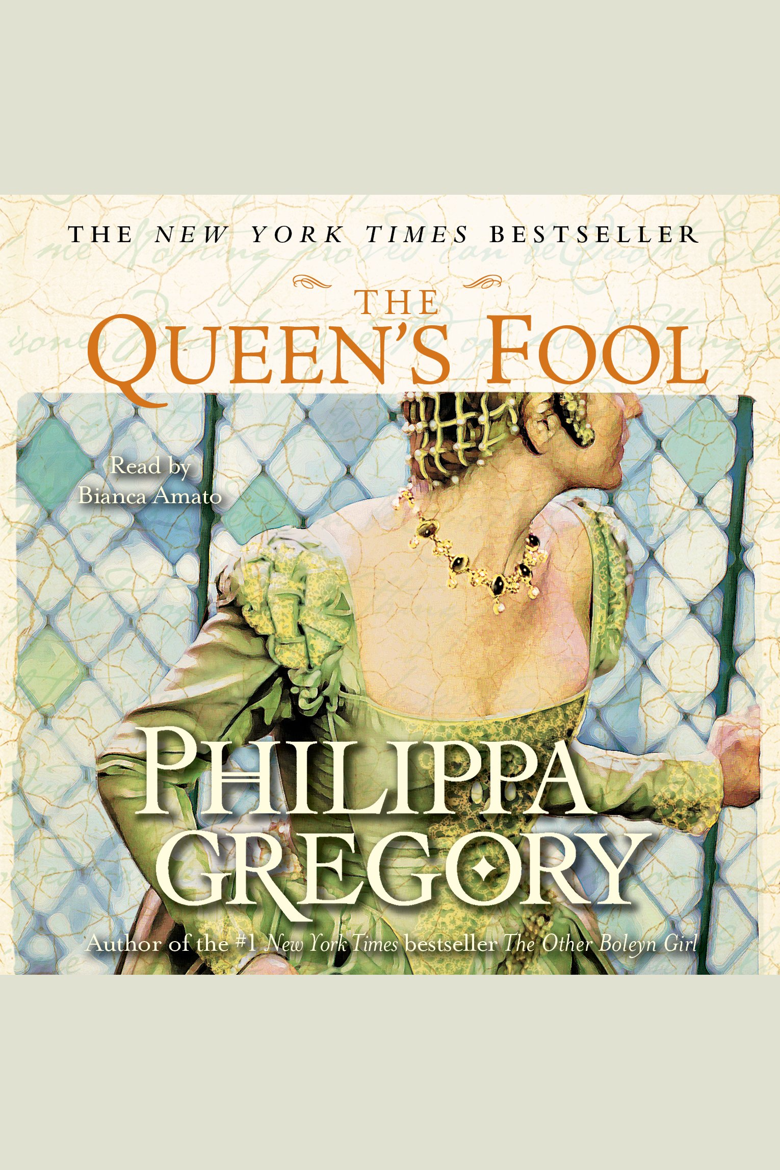 Queen's fool cover image