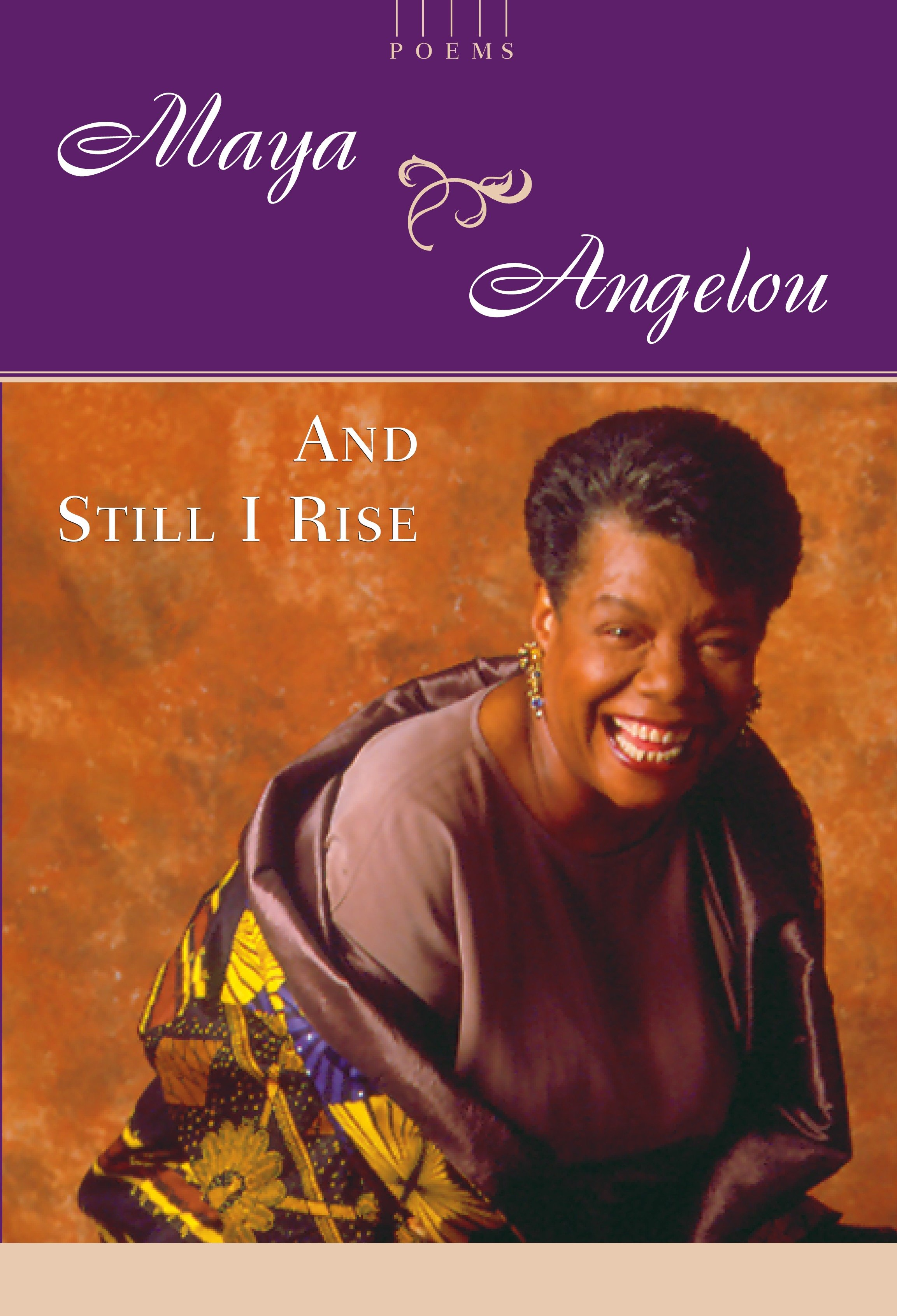 And Still I Rise [electronic resource] : A Book of Poems